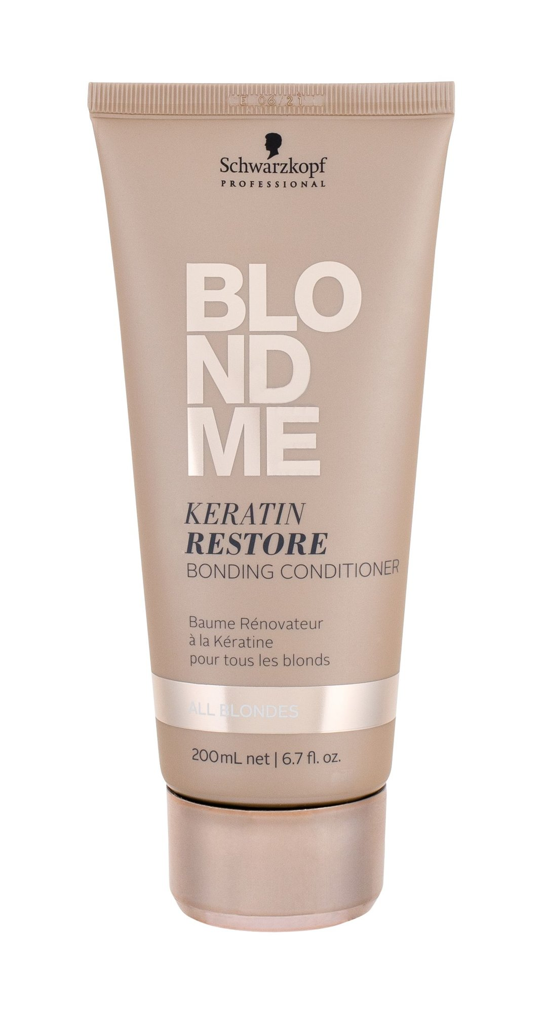 Schwarzkopf Blond Me Conditioner 200ml