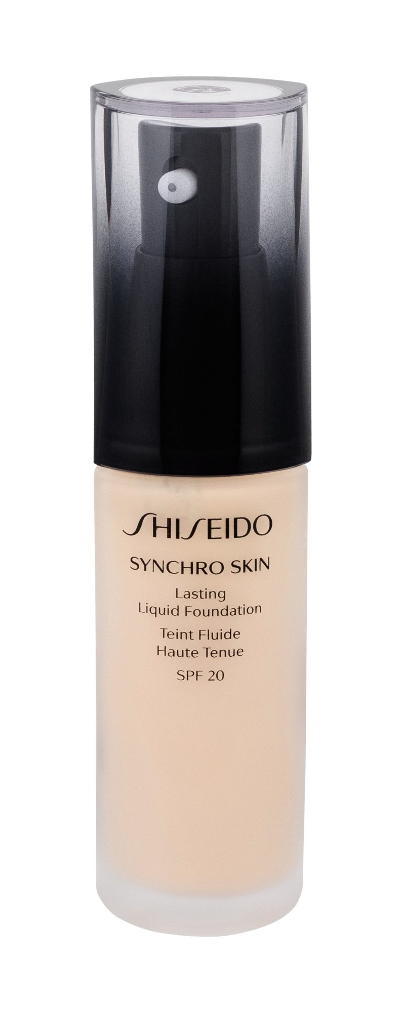 Shiseido Synchro Skin Makeup 30ml Neutral 1