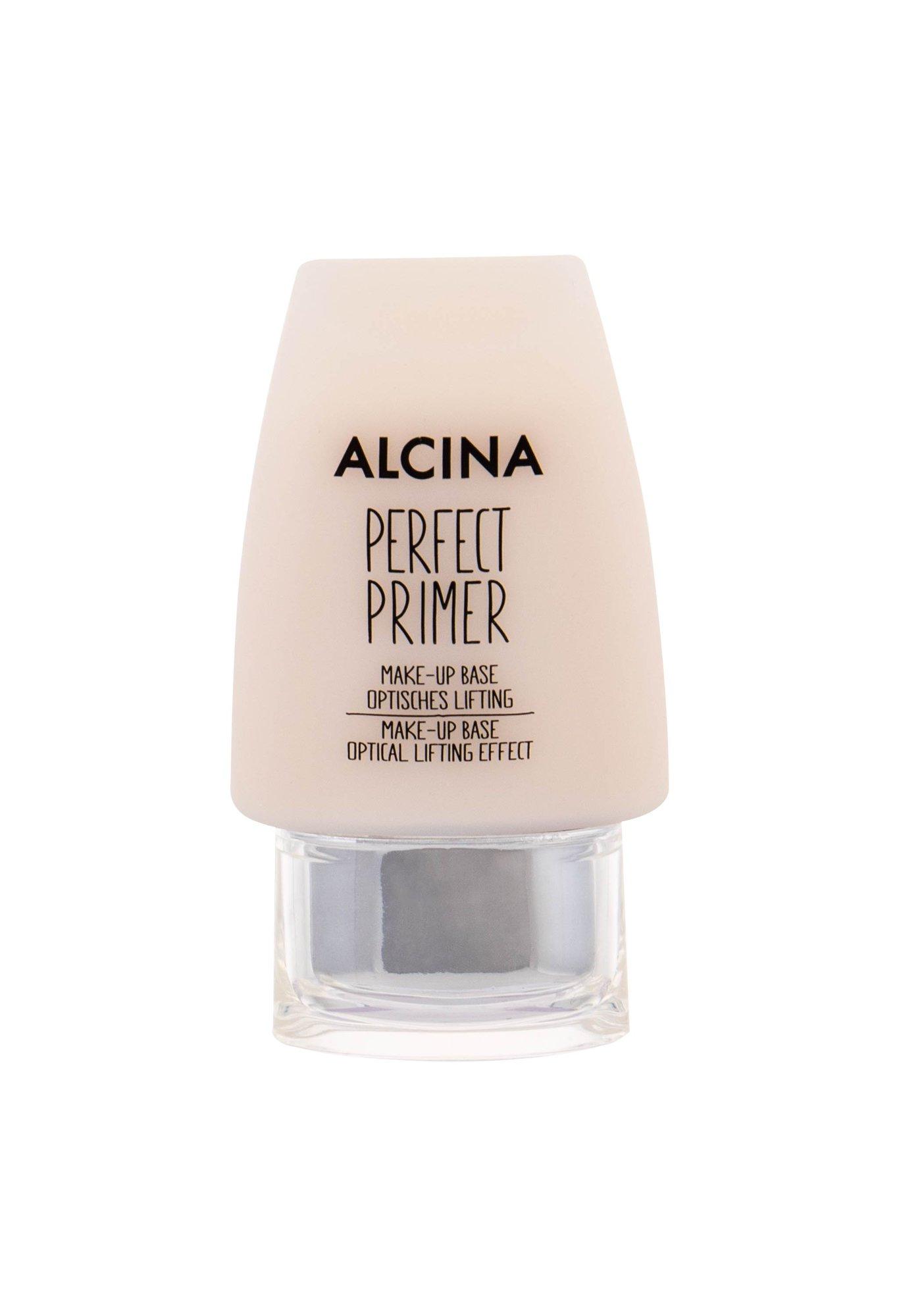 ALCINA Perfect Primer Makeup Primer 30ml