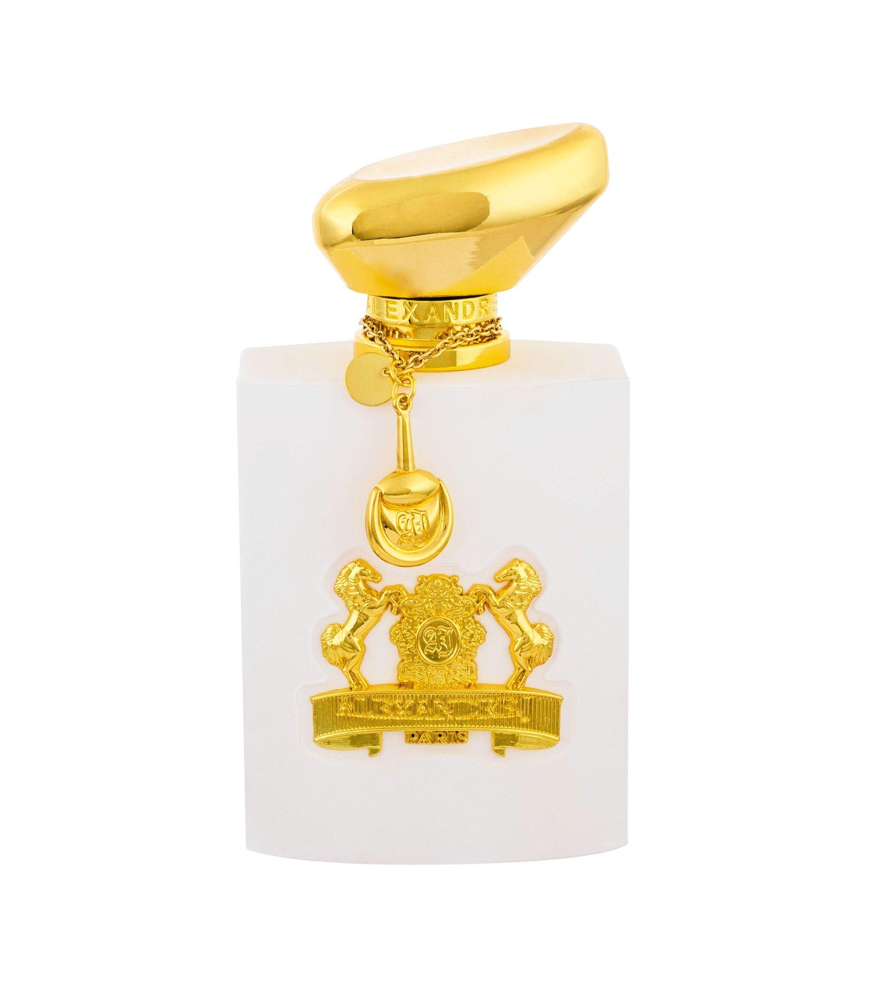 Alexandre.J Oscent Eau de Parfum 100ml  White