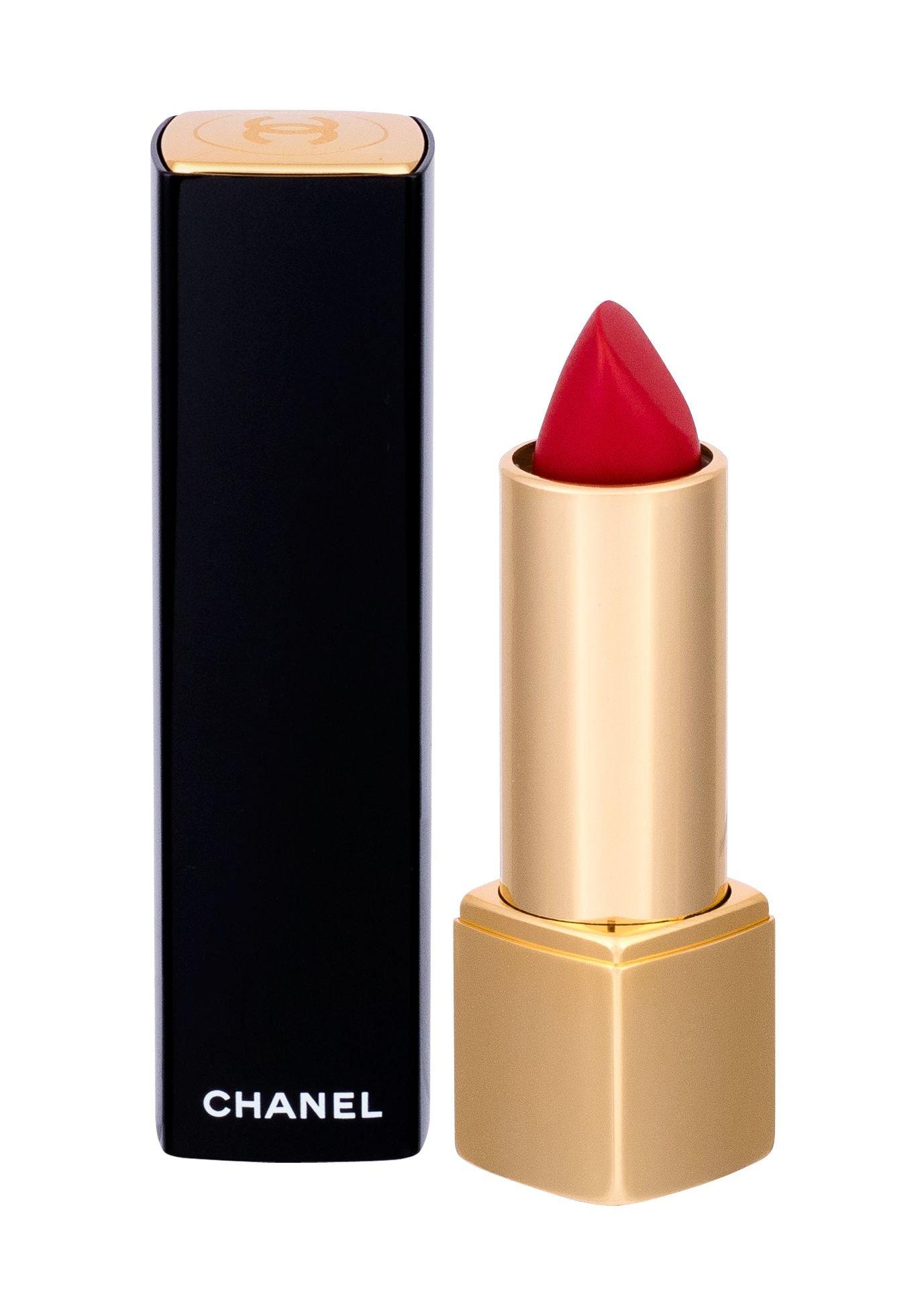 Chanel Rouge Allure Lipstick 3,5ml 56 Rouge Charnel Velvet