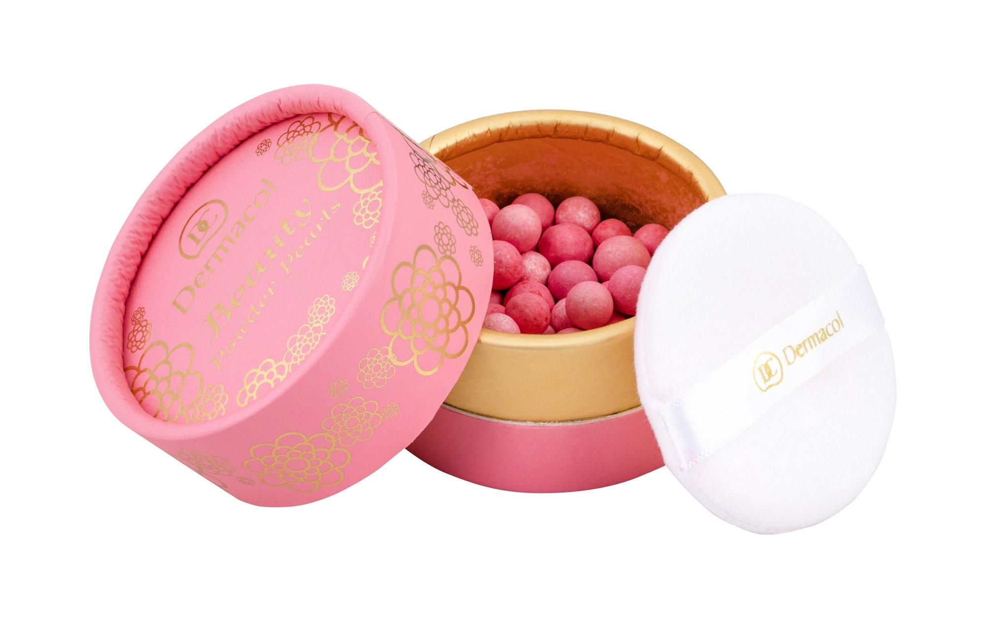 Dermacol Beauty Powder Pearls Brightener 25ml Illuminating