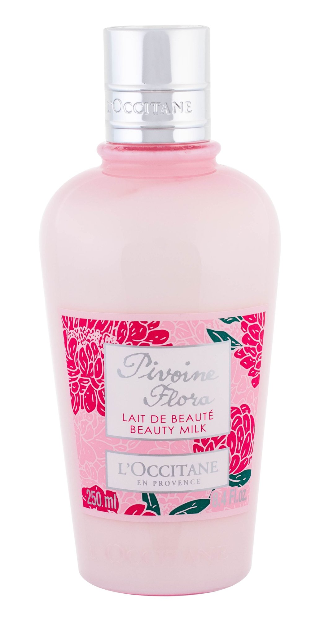 L´Occitane Pivoine Flora Body Lotion 250ml