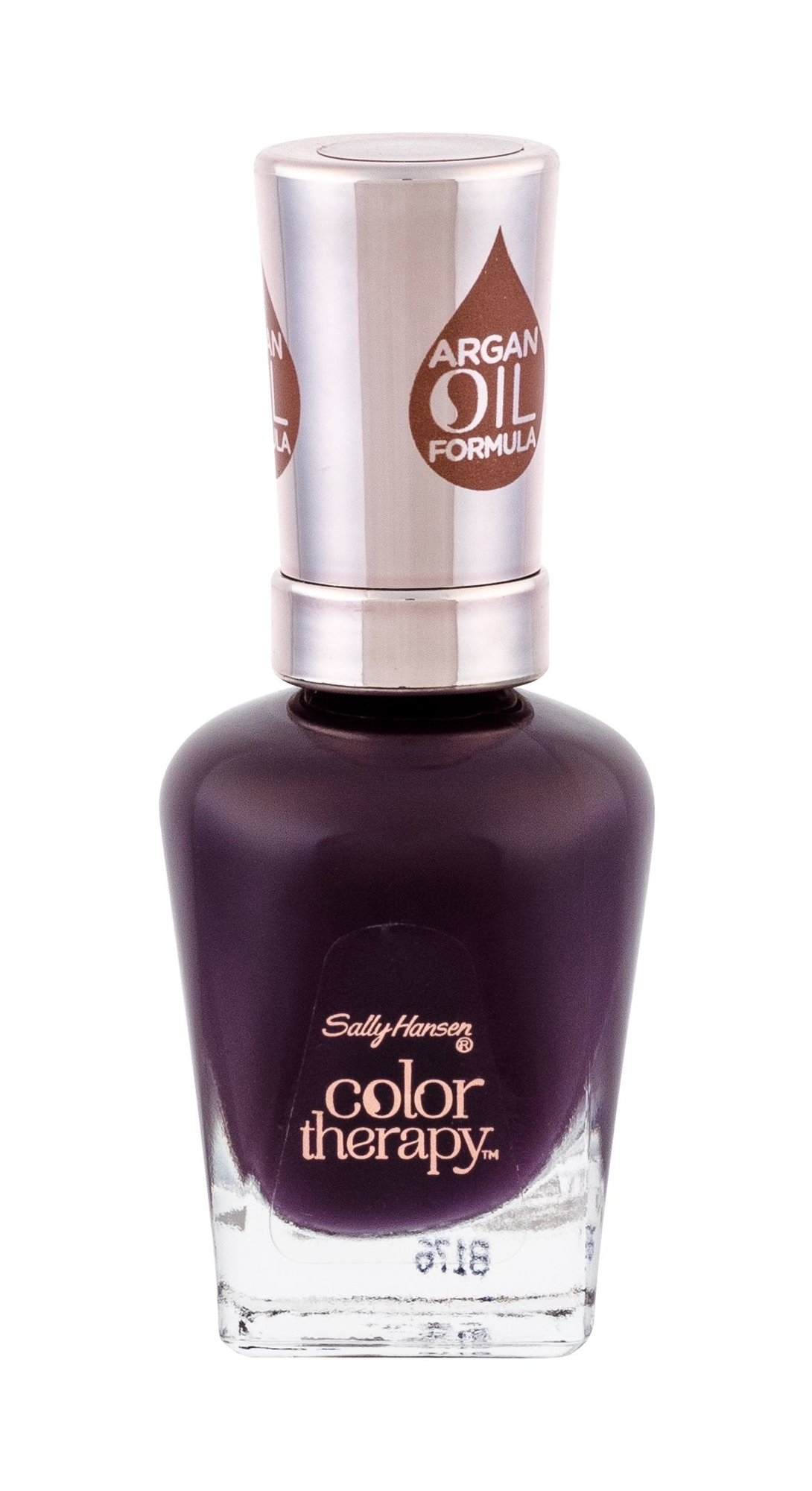 Sally Hansen Color Therapy Nail Polish 14,7ml 400 Exotic Acai