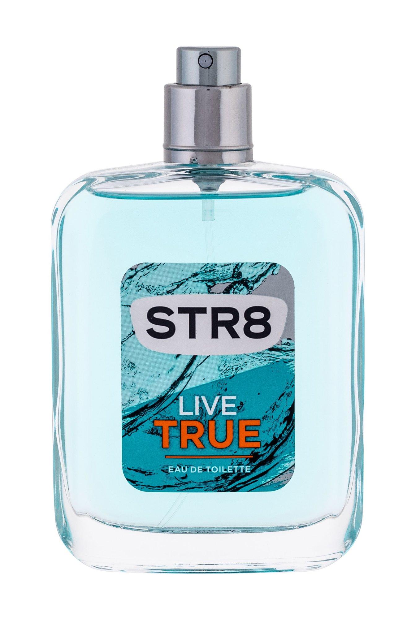 STR8 Live True Eau de Toilette 100ml