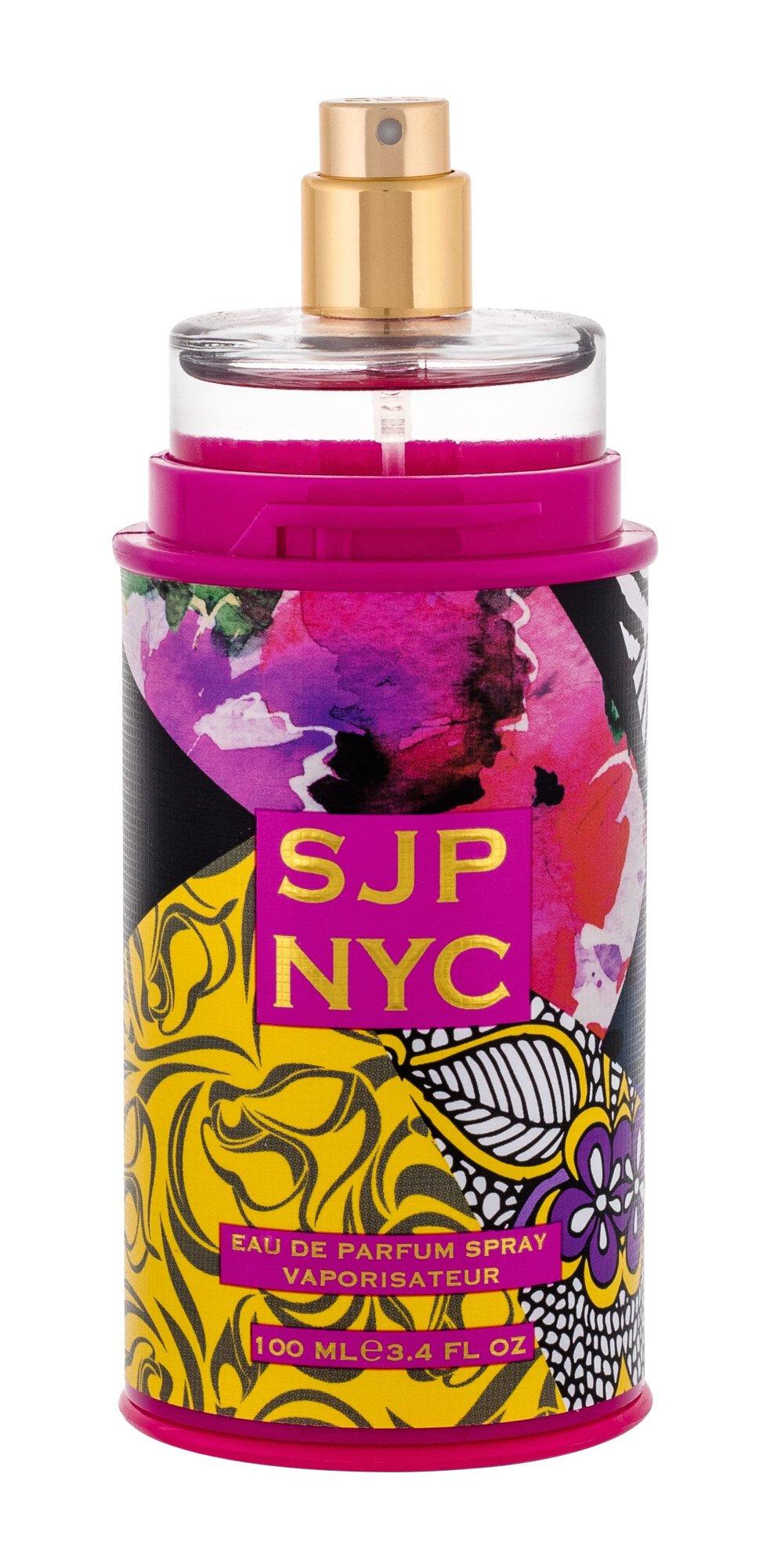 Sarah Jessica Parker SJP NYC Eau de Parfum 100ml