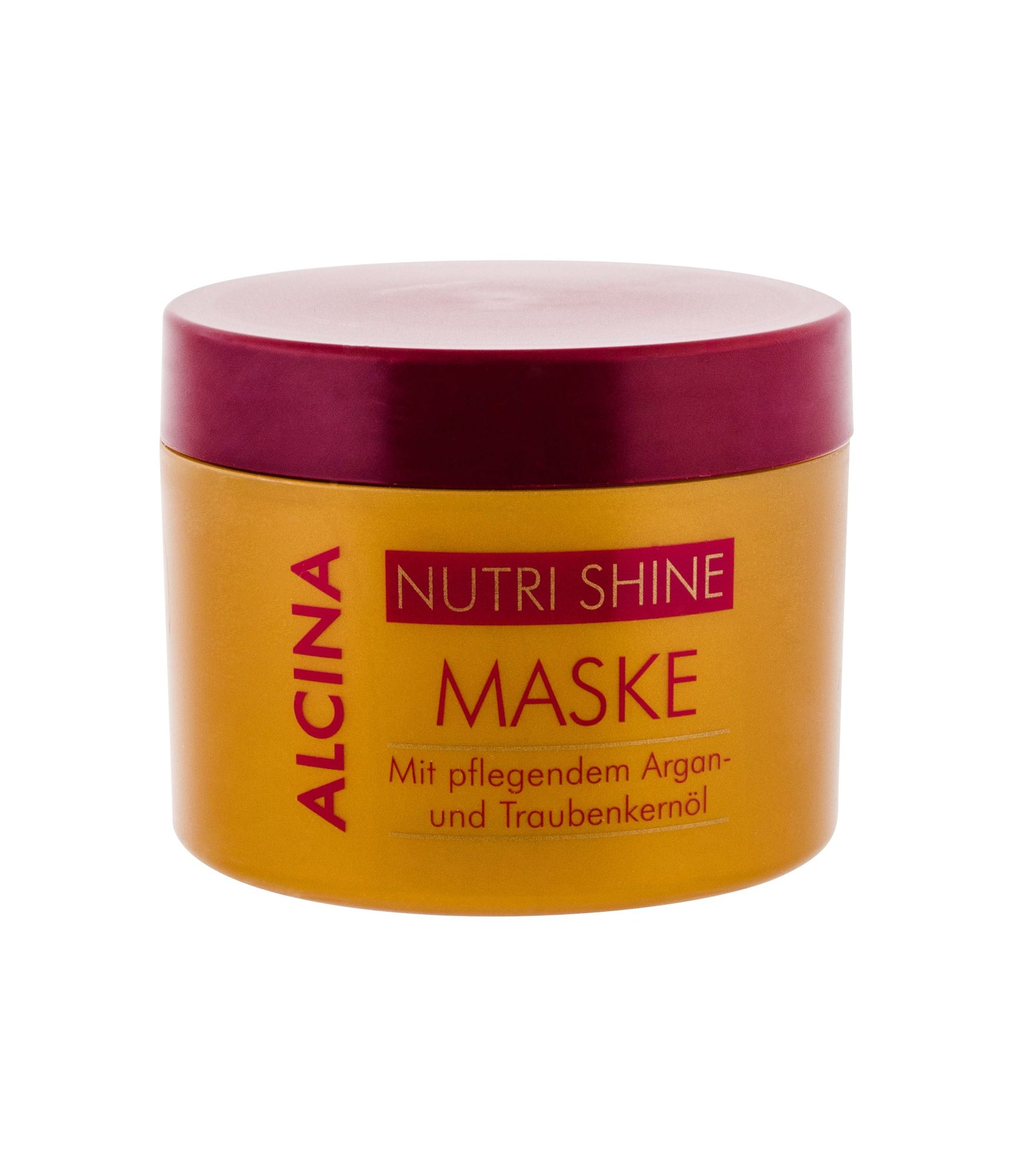 ALCINA Nutri Shine Hair Mask 200ml