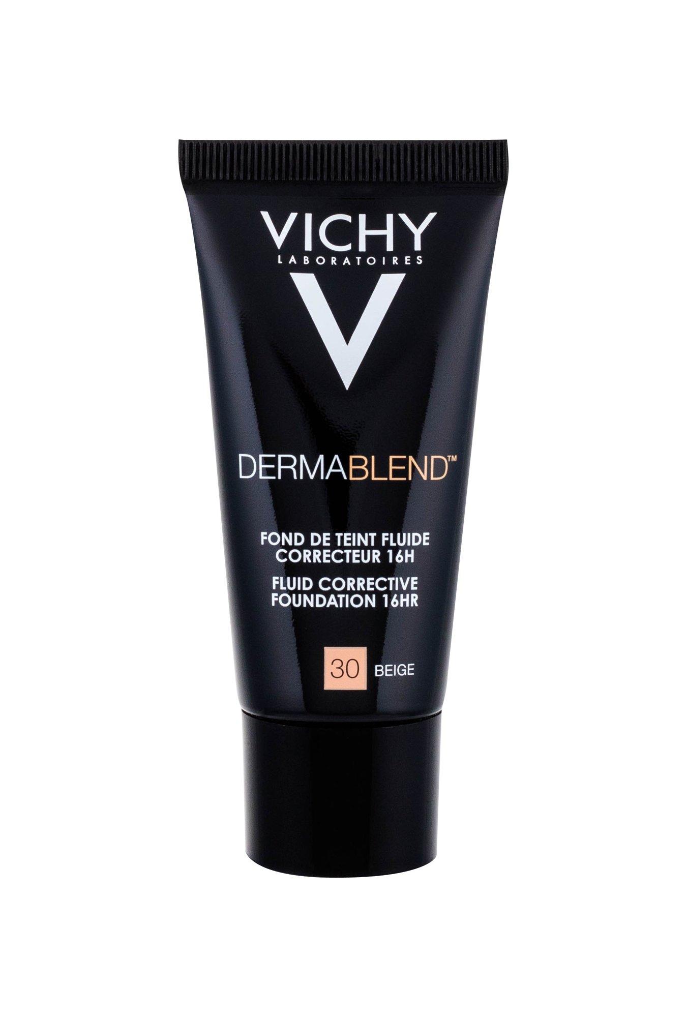 Vichy Dermablend Makeup 30ml 30 Beige