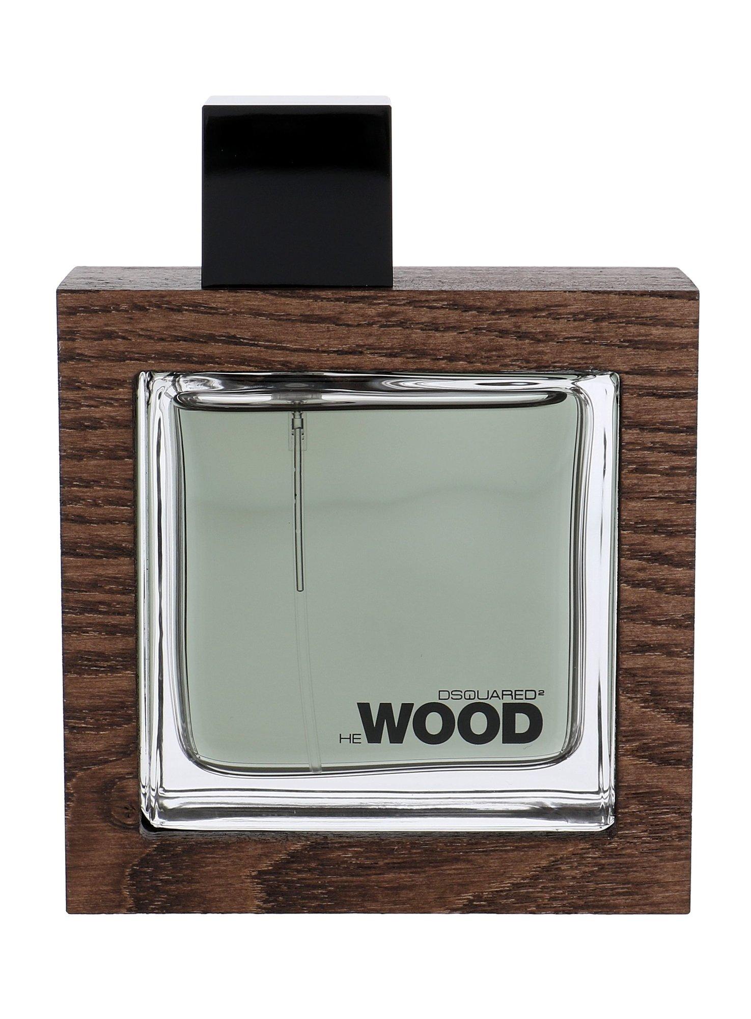 Dsquared2 He Wood Rocky Mountain Wood Eau de Toilette 50ml