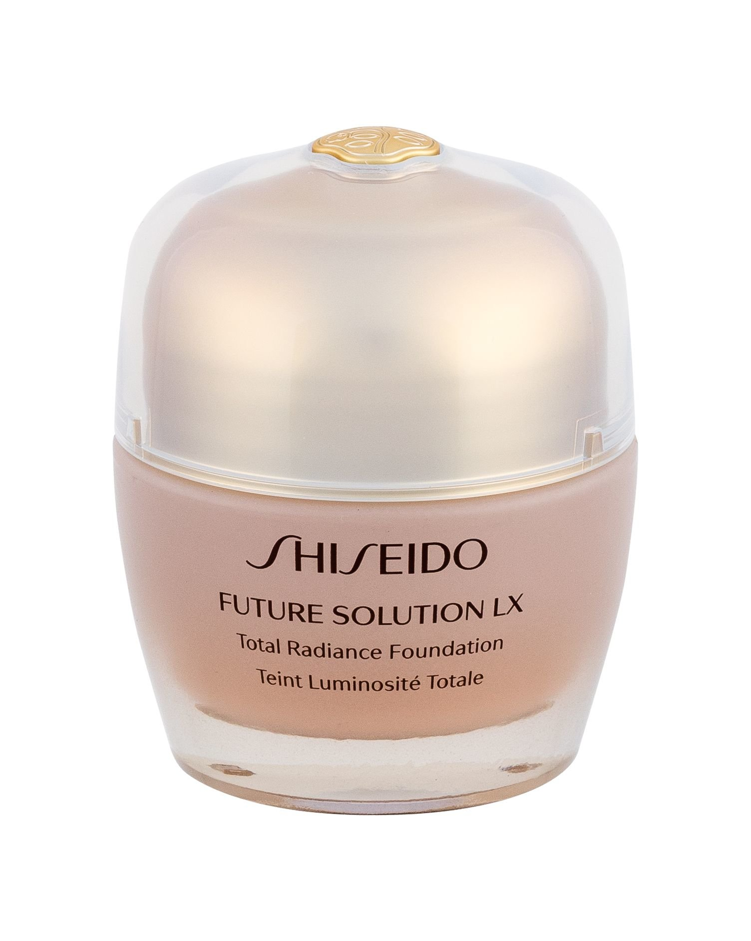 Shiseido Future Solution LX Makeup 30ml R3 Rose