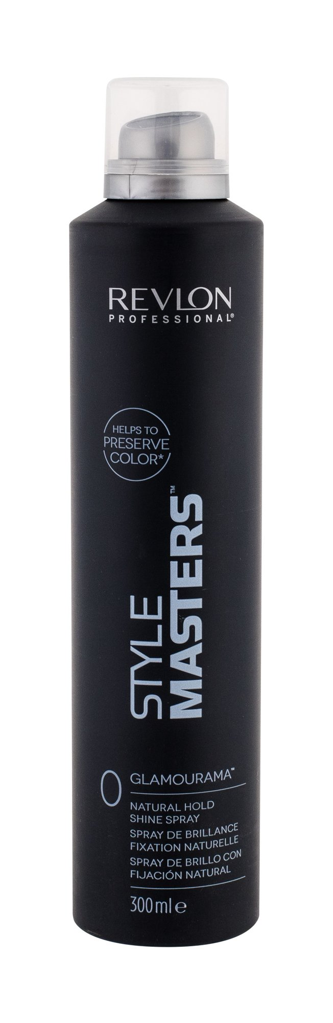 Revlon Professional Style Masters The Must-haves For Hair Shine 300ml