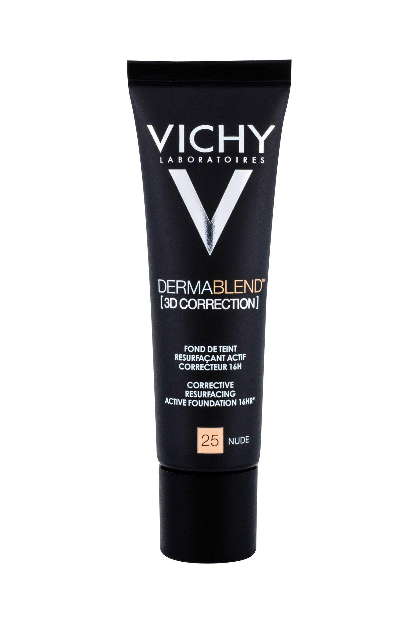 Vichy Dermablend Makeup 30ml 25 Nude