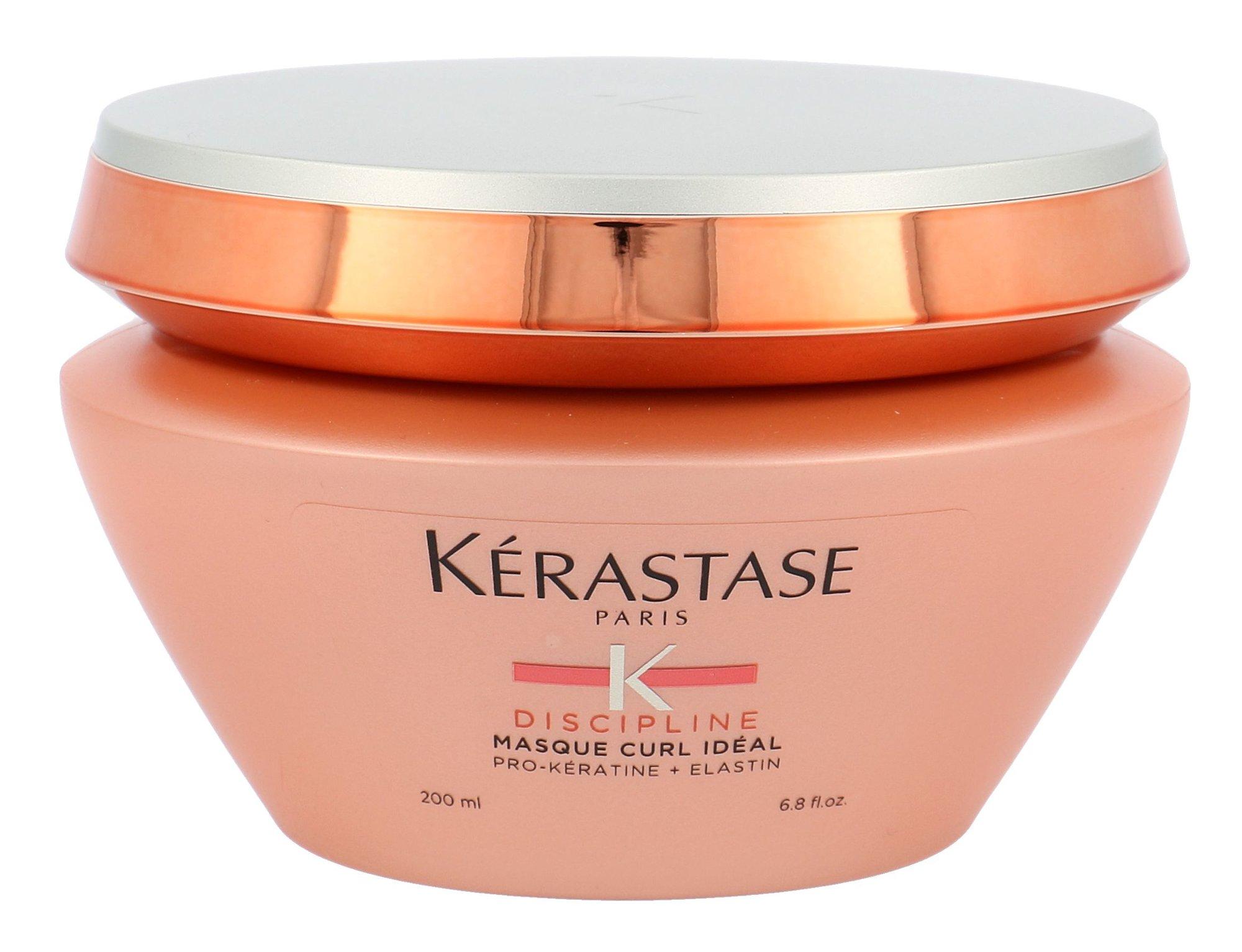 Kérastase Discipline Hair Mask 200ml