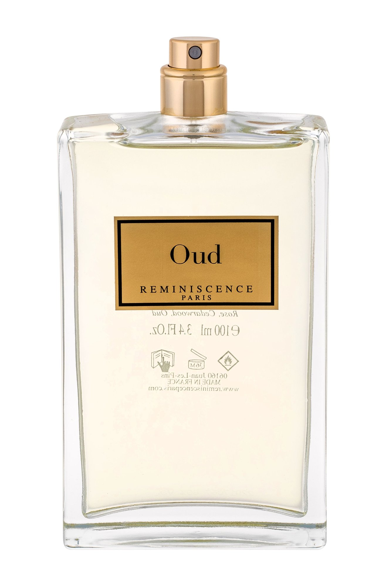 Reminiscence Oud Eau de Parfum 100ml
