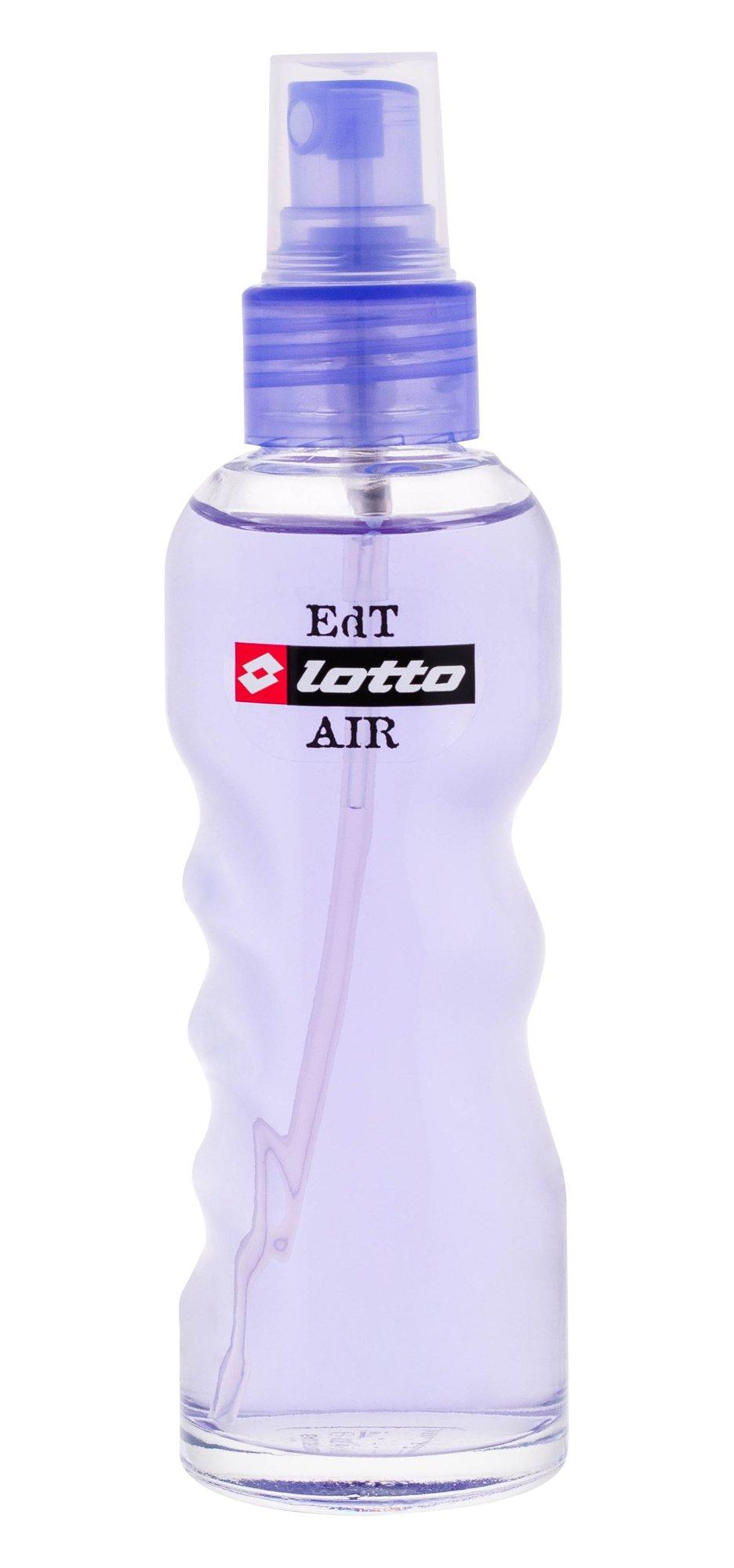 Lotto Lotto Air Eau de Toilette 100ml