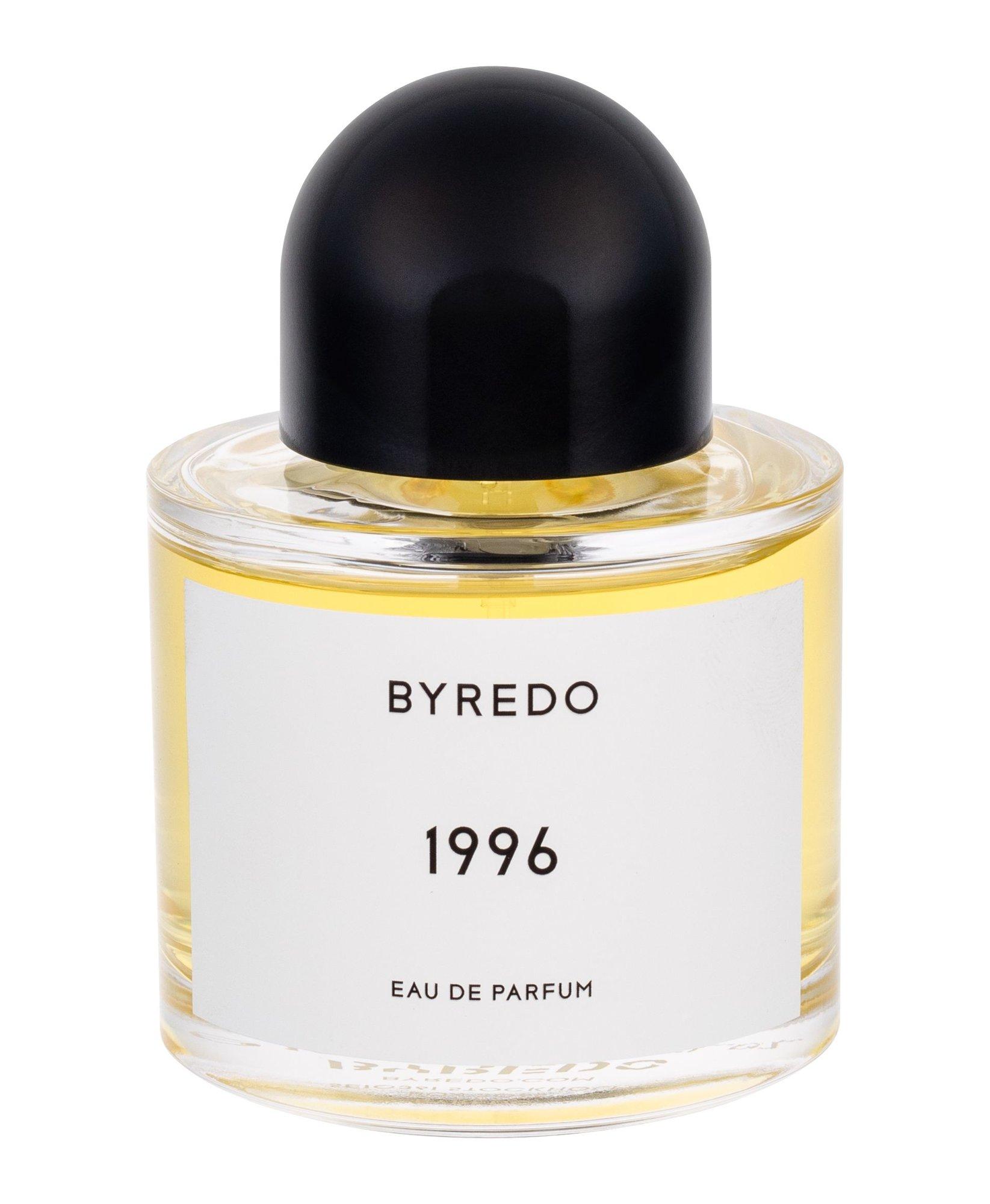 BYREDO 1996 Inez & Vinoodh Eau de Parfum 100ml