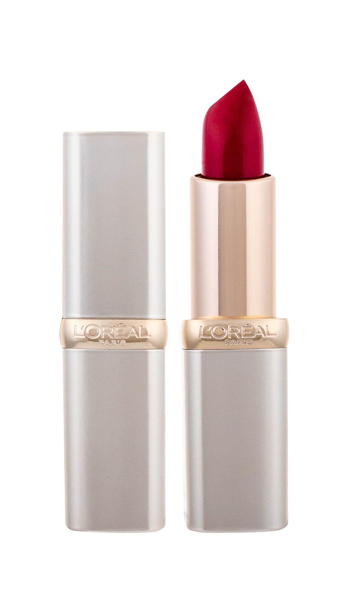 L´Oréal Paris Color Riche Lipstick 3,6ml 297 Red Passion