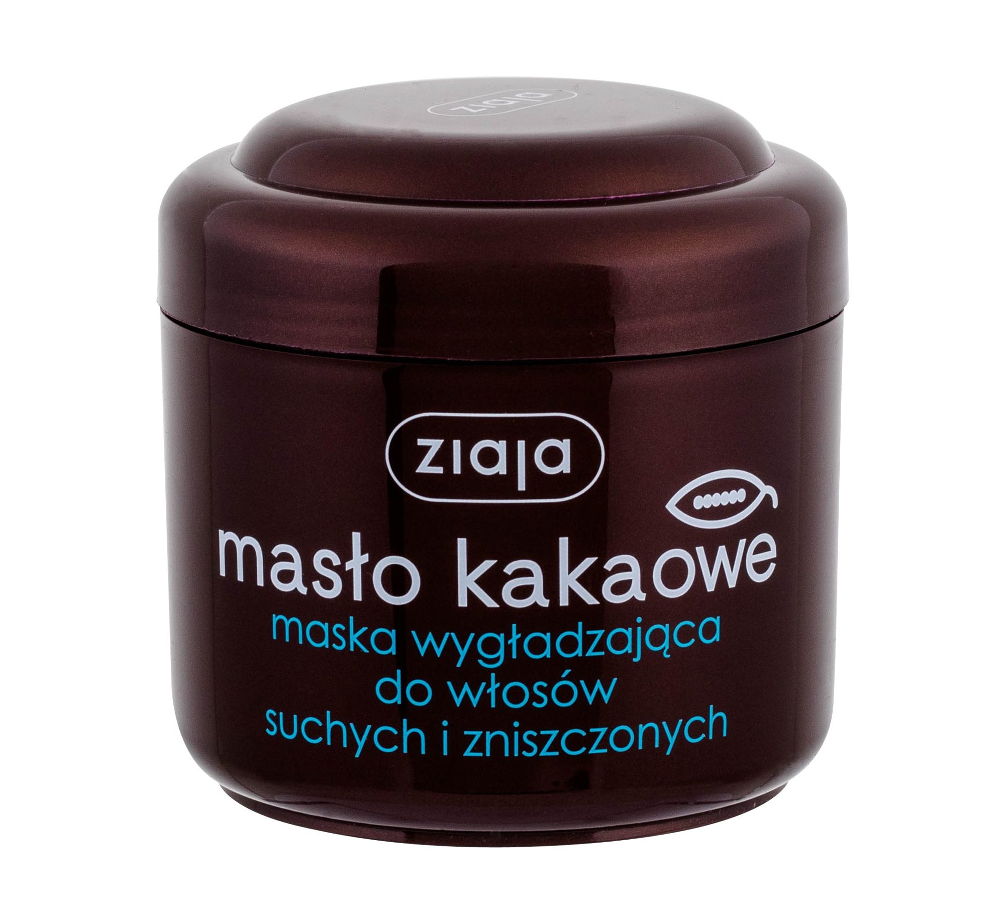 Ziaja Cocoa Butter Hair Mask 200ml