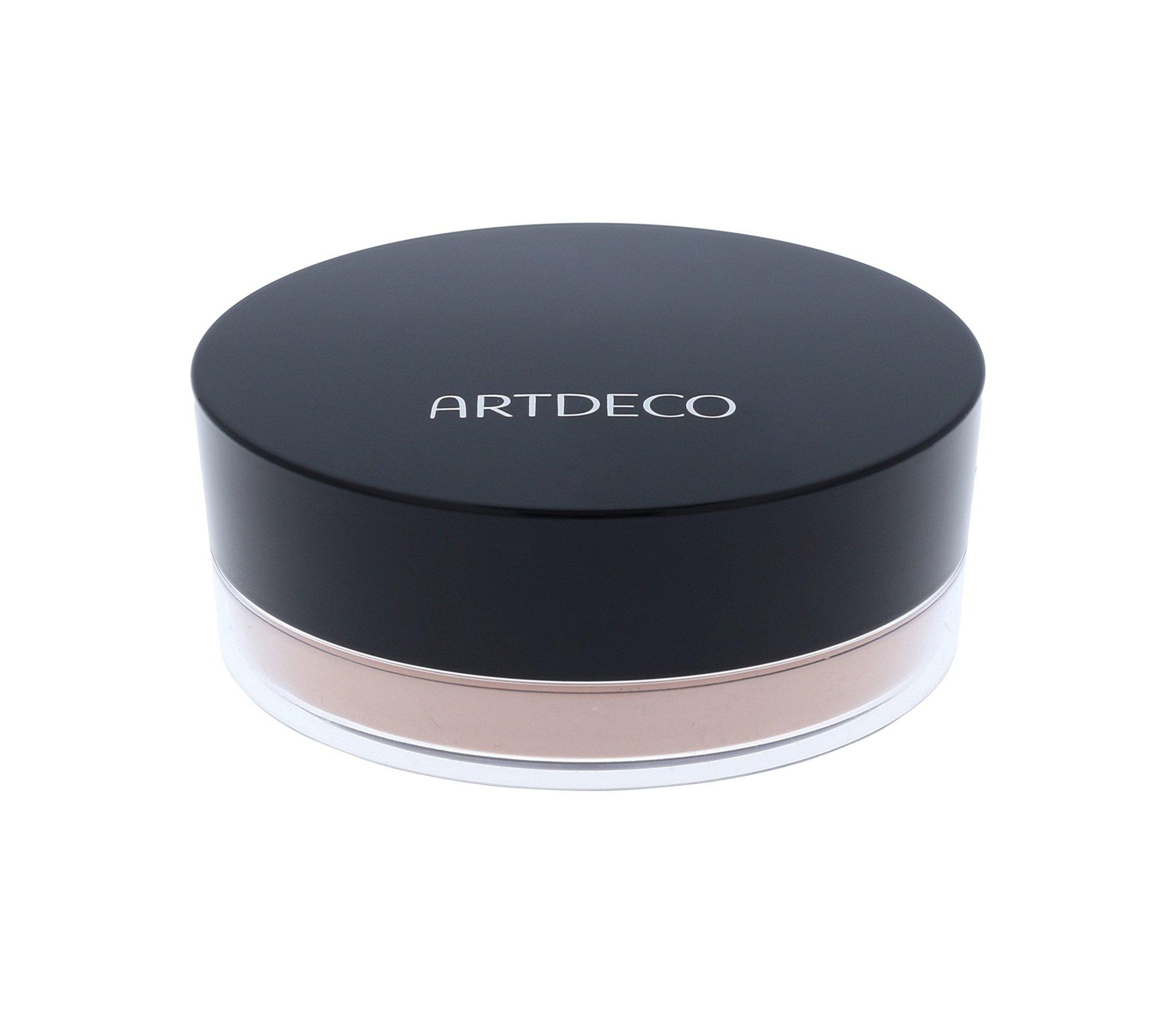 Artdeco High Definition Powder 8ml 6 Soft Fawn