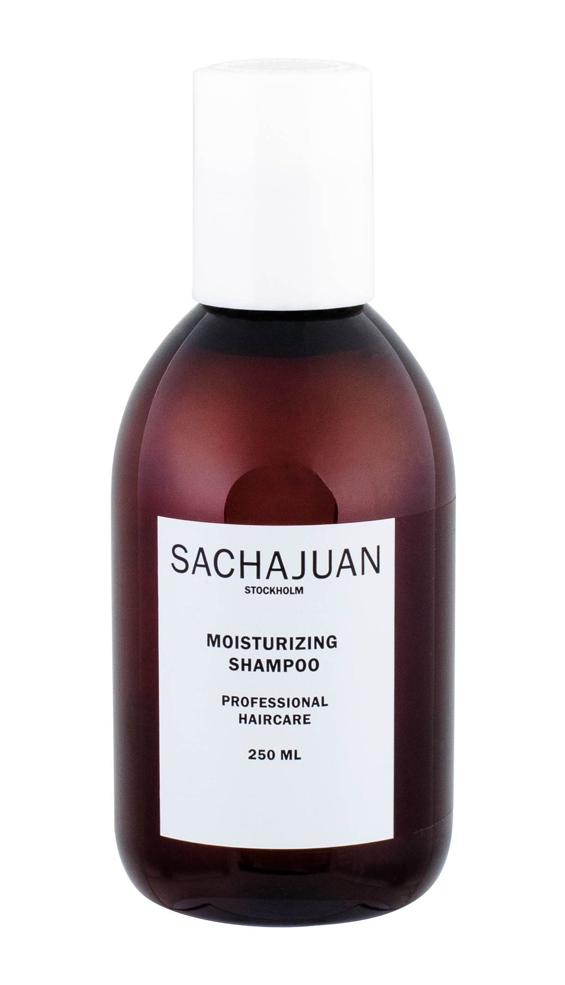 Sachajuan Cleanse & Care Shampoo 250ml  Moisturizing