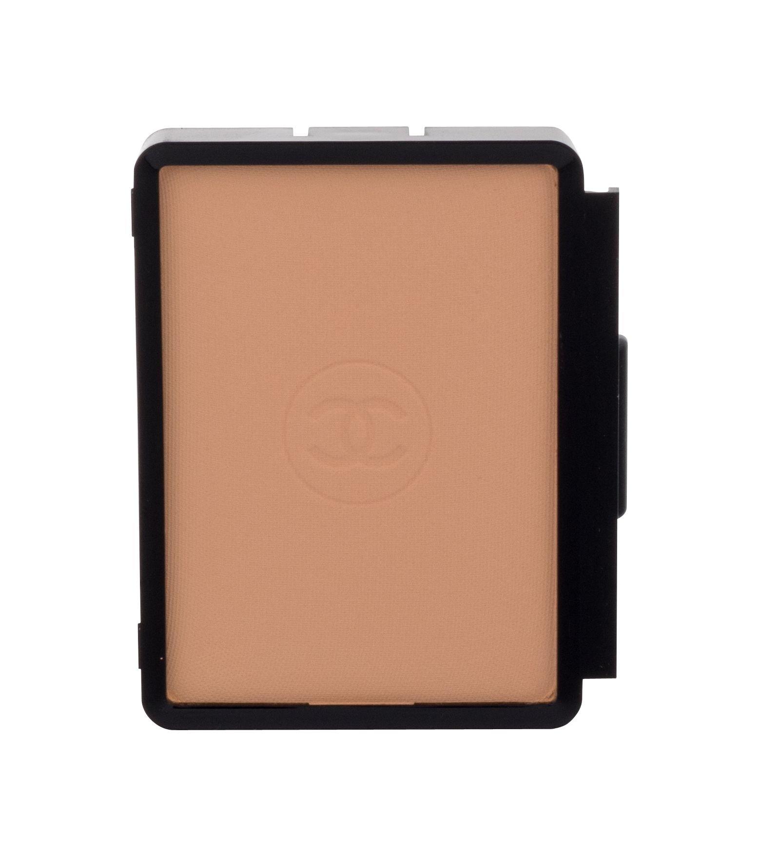 Chanel Le Teint Ultra Makeup 13ml 50 Beige Ultrawear Flawless Compact Foundation