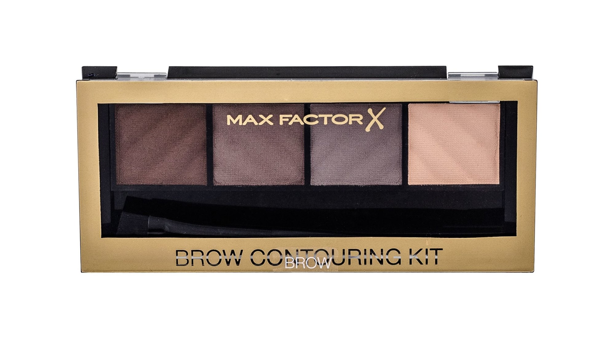 Max Factor Brow Contouring Kit For Eyebrows 1,8ml