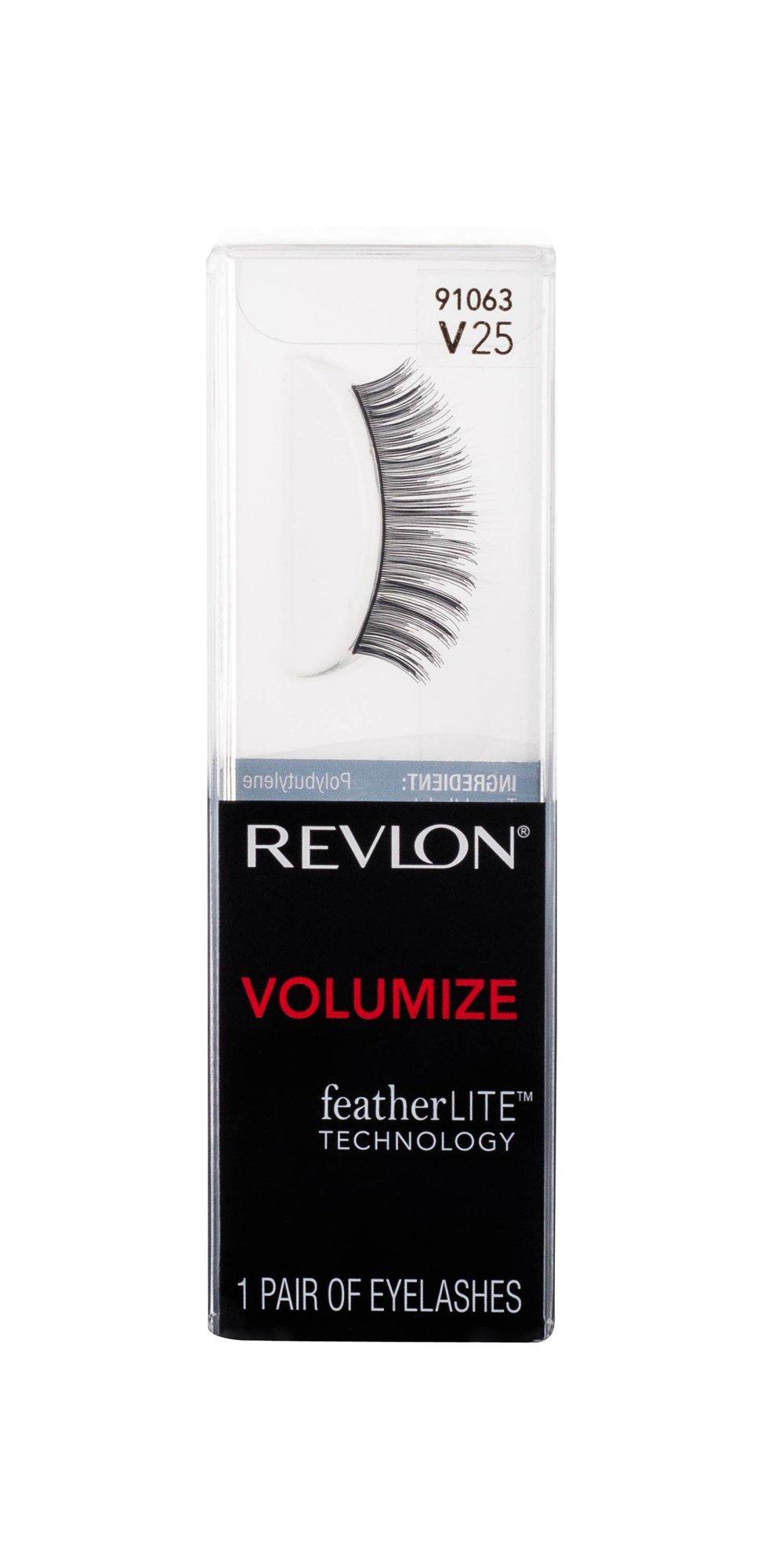 Revlon Volumize False Eyelashes 1ml
