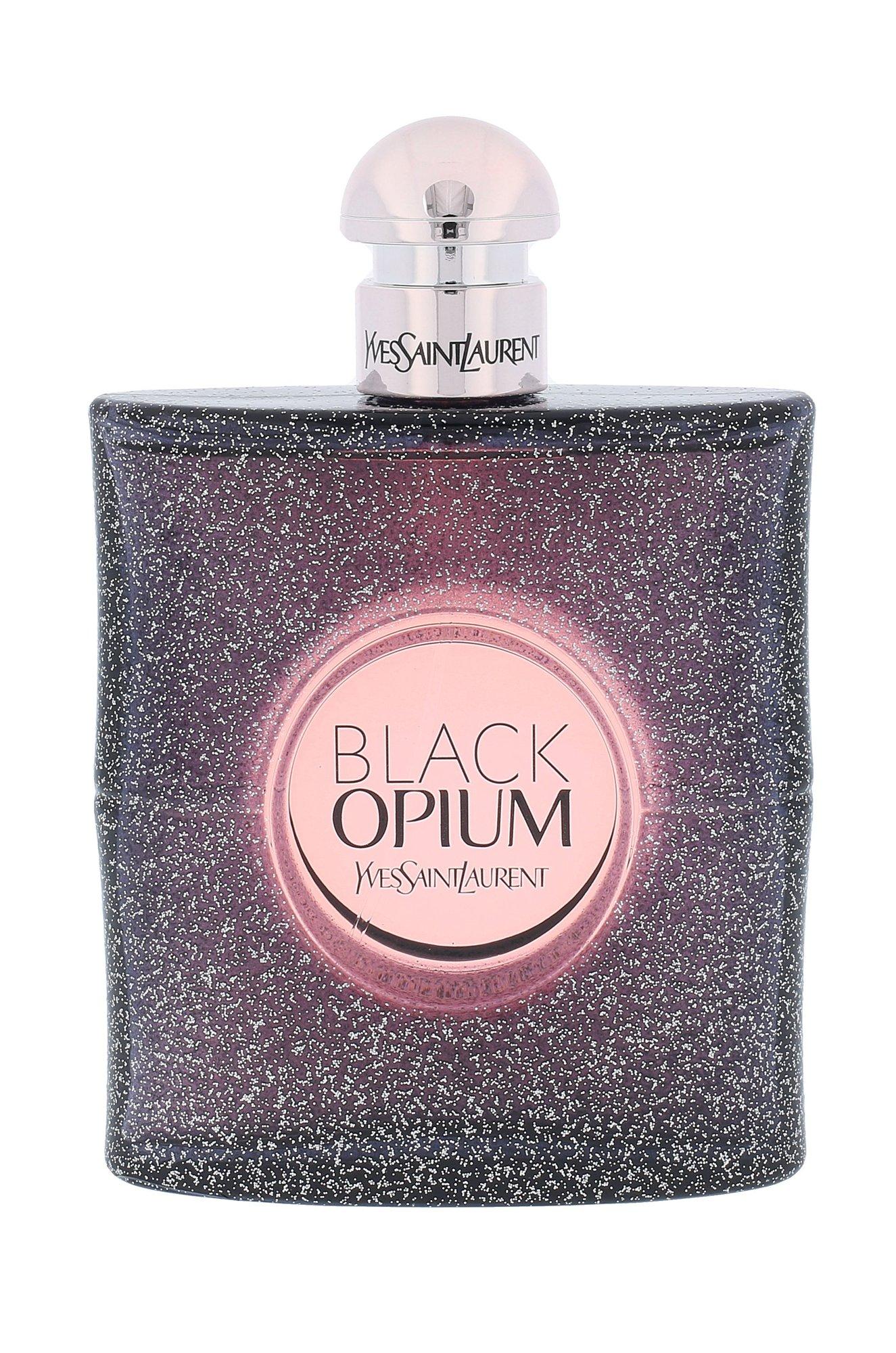 Yves Saint Laurent Black Opium Eau de Parfum 90ml