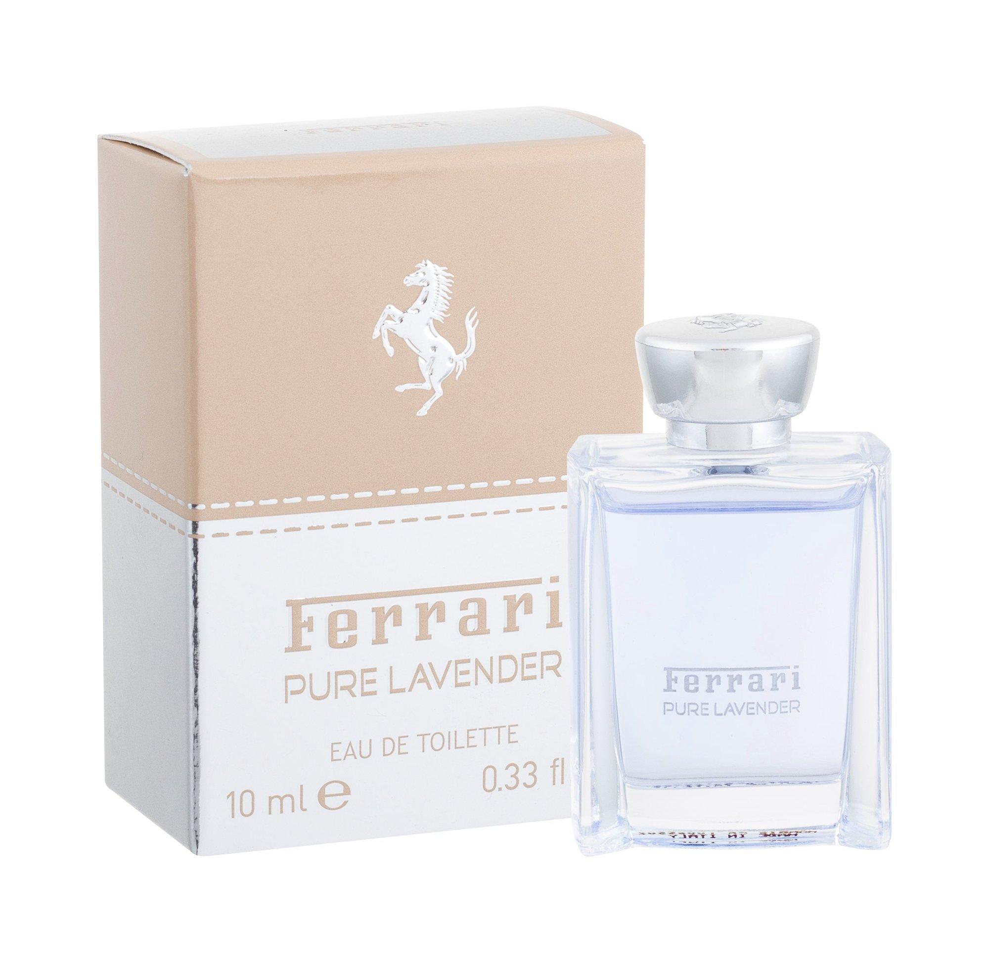 Kvepalai Ferrari Pure Lavender