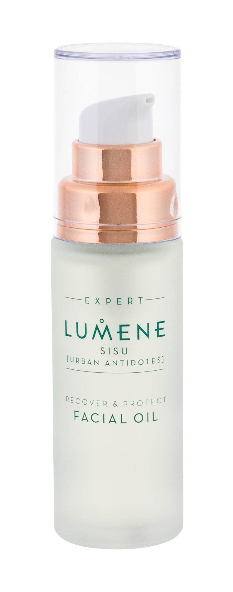 Lumene Sisu Skin Serum 30ml