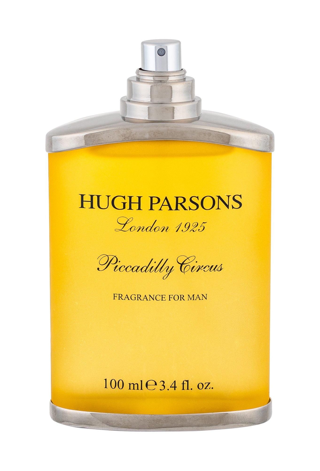 Hugh Parsons Piccadilly Circus Eau de Toilette 100ml