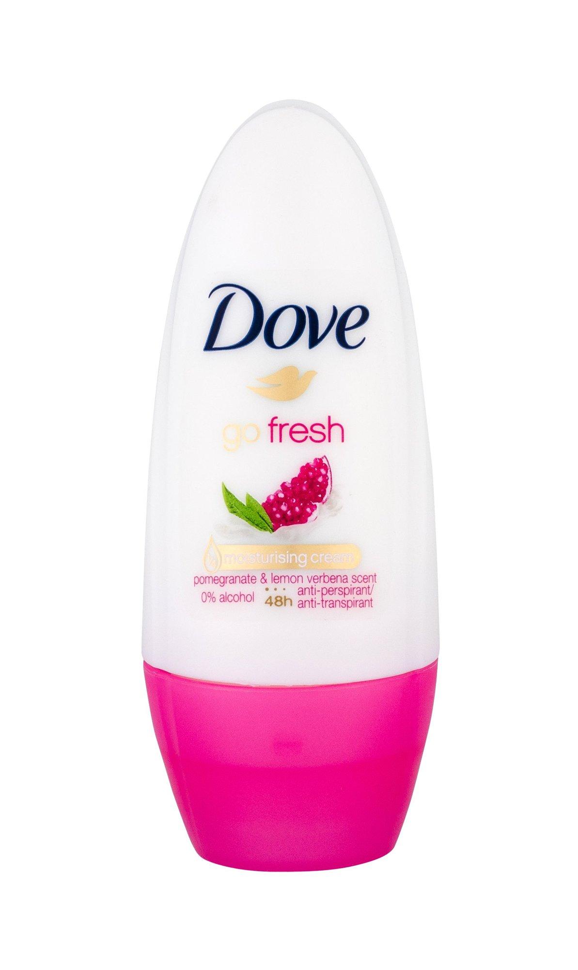 Dove Go Fresh Antiperspirant 50ml