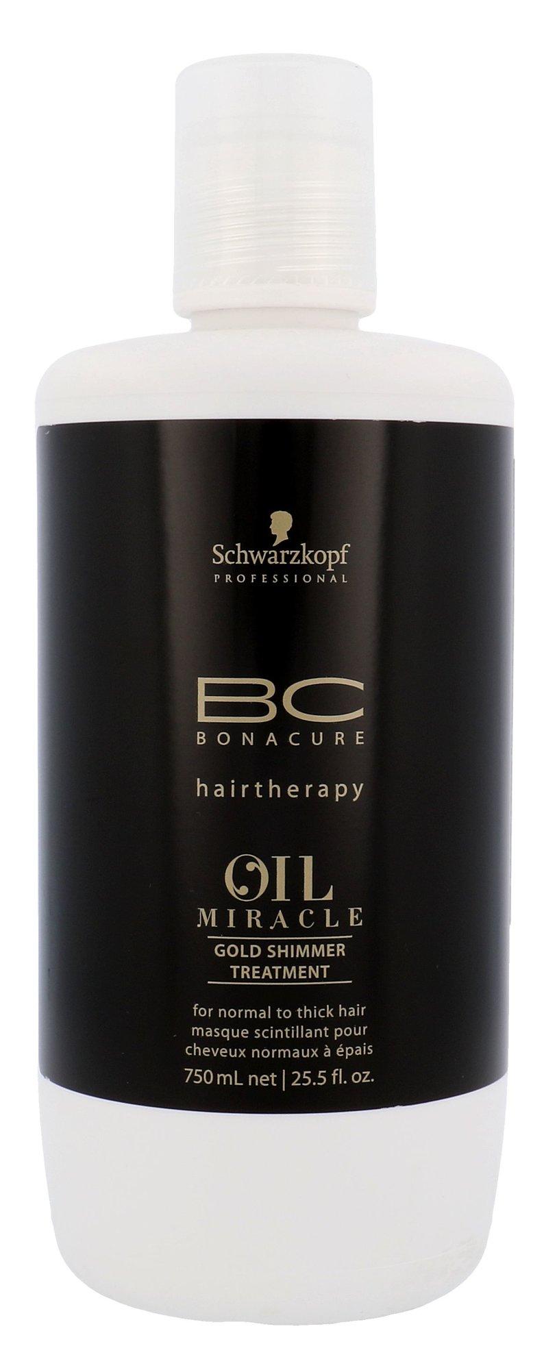 Schwarzkopf BC Bonacure Oil Miracle Hair Mask 750ml