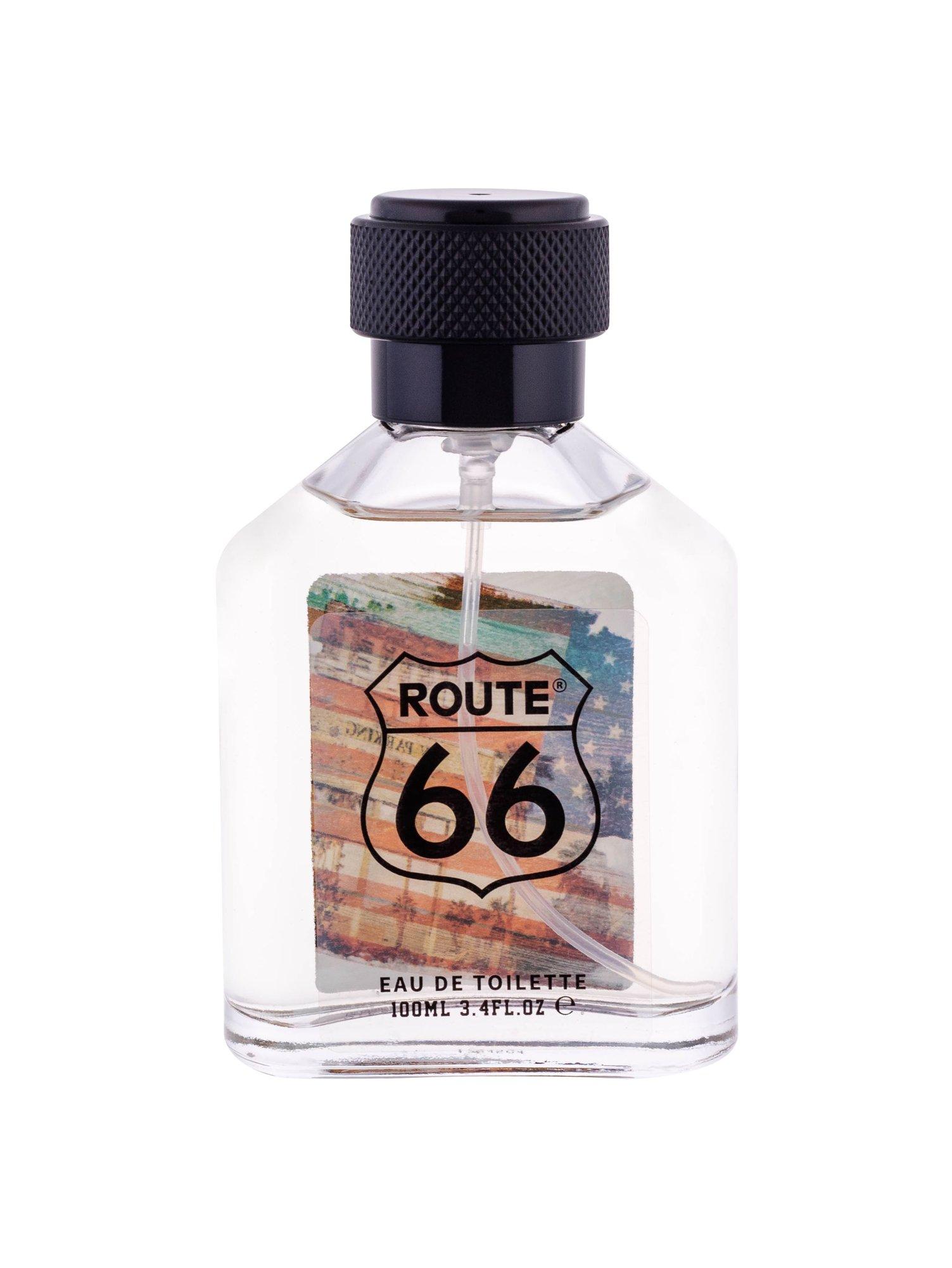 Route 66 Get Your Kicks Eau de Toilette 100ml