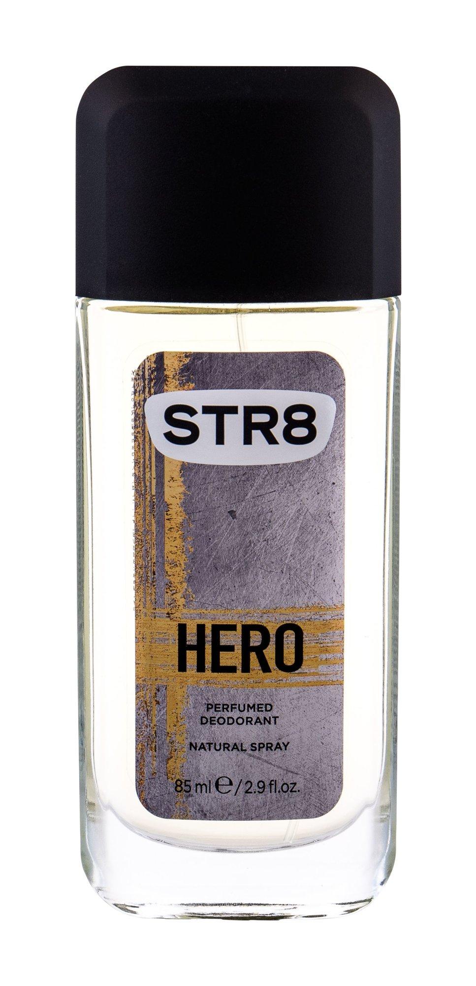 STR8 Hero Deodorant 85ml