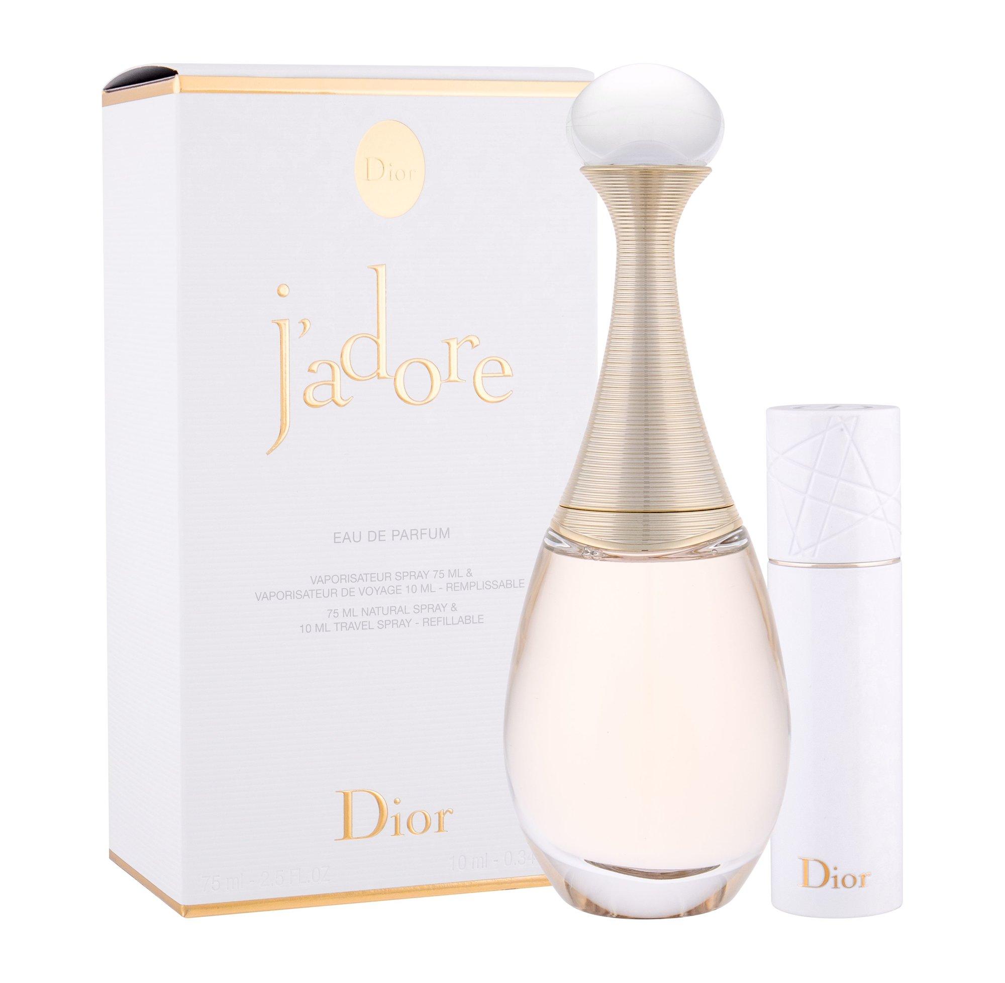 Christian Dior J´adore Eau de Parfum 75ml