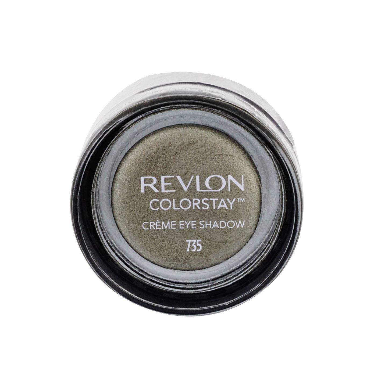 Revlon Colorstay Eye Shadow 5,2ml 735 Pistachio