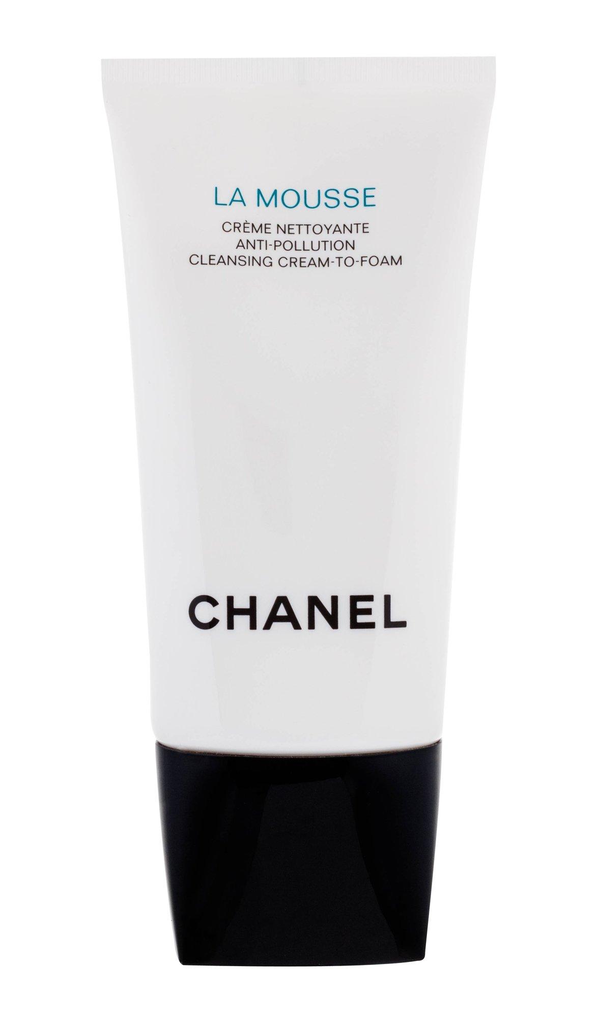 Chanel La Mousse Cleansing Mousse 150ml