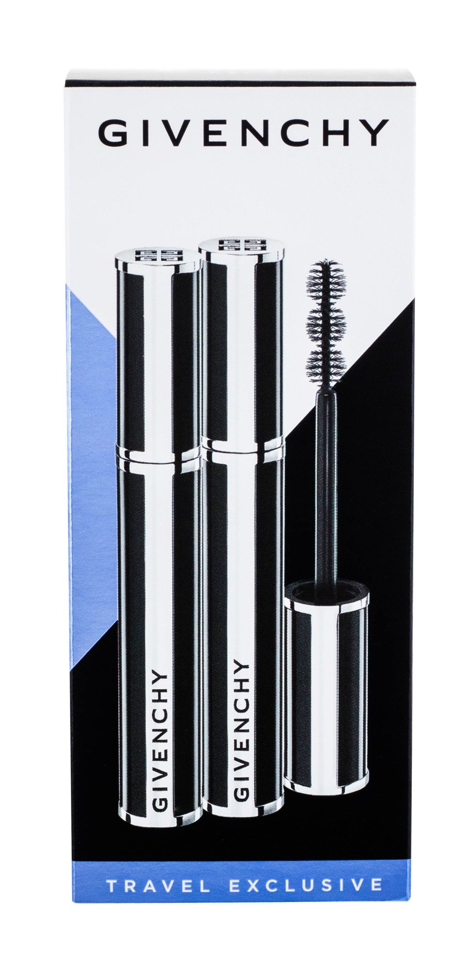 Givenchy Noir Couture Mascara 8ml 1 Black Satin
