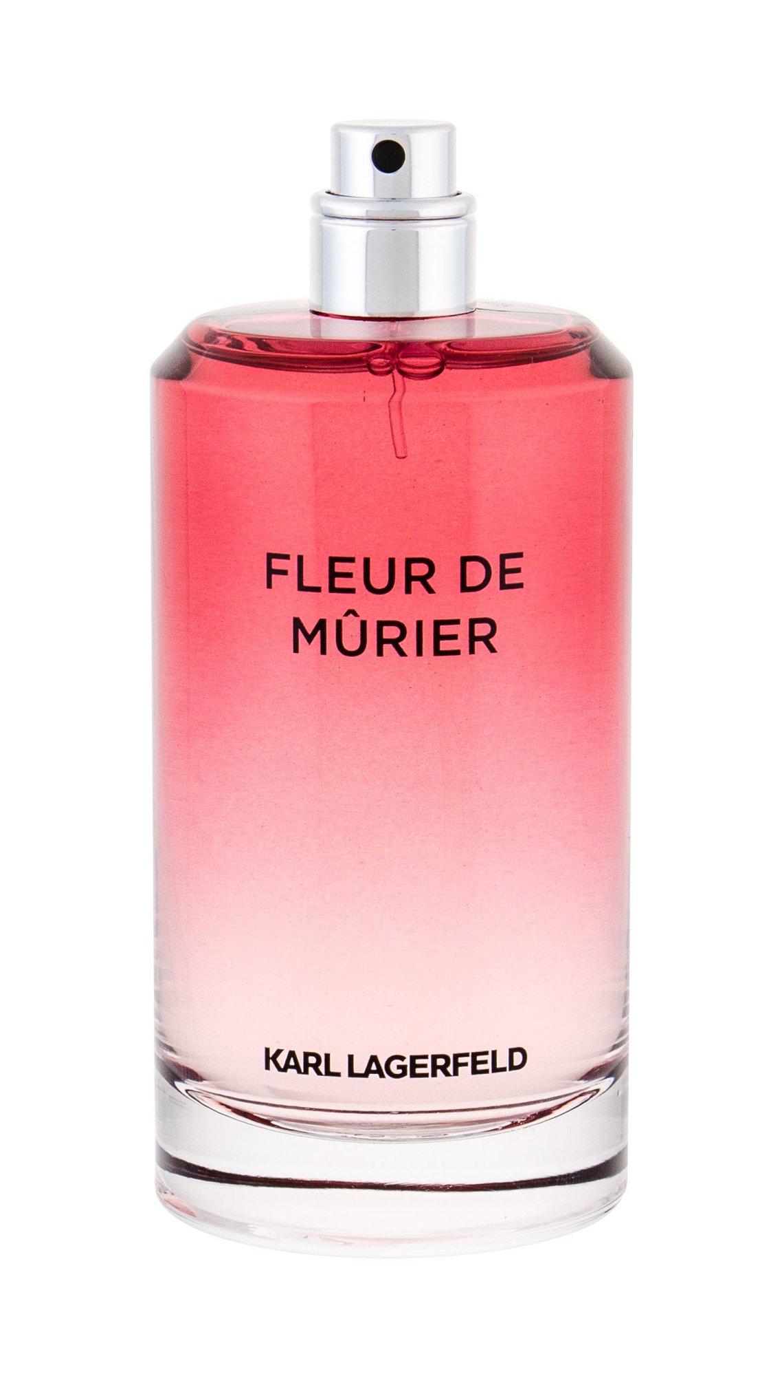 Karl Lagerfeld Les Parfums Matieres Eau de Parfum 100ml