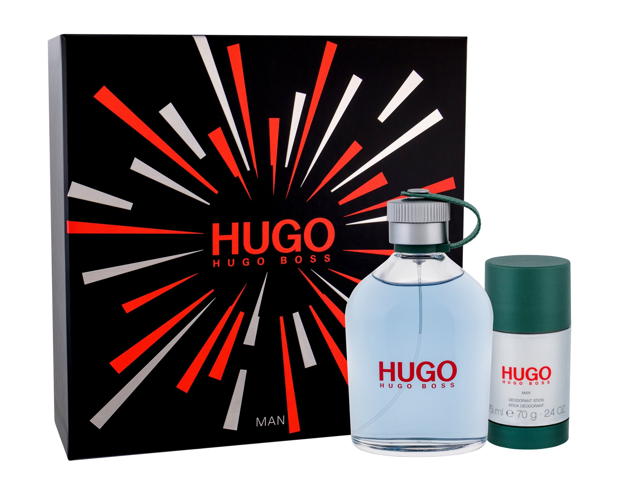 HUGO BOSS Hugo Eau de Toilette 200ml