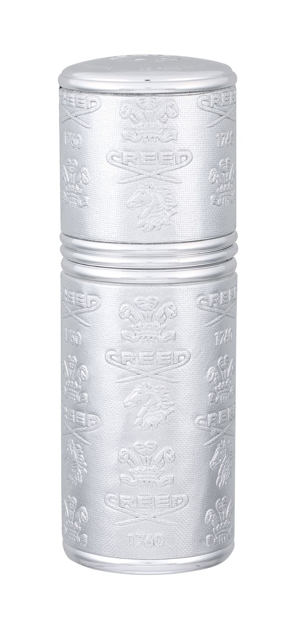 Creed Atomiser Refillable 50ml Silver/Silver
