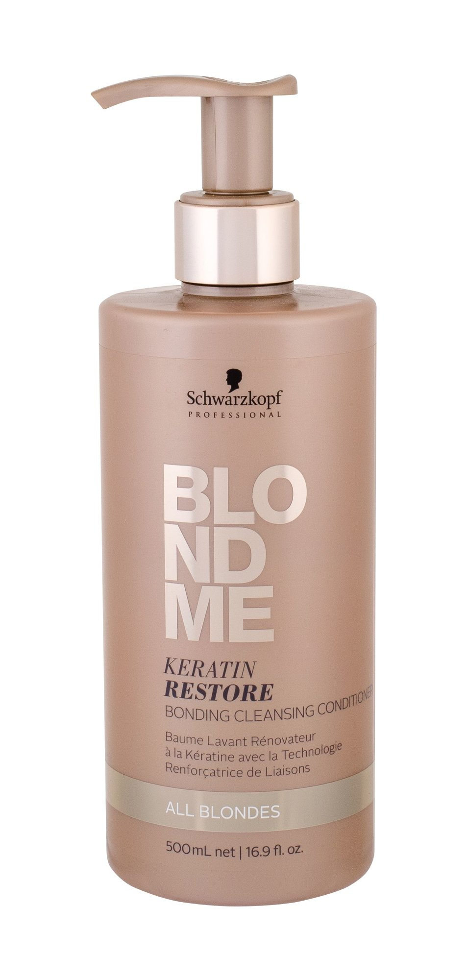 Schwarzkopf Blond Me Conditioner 500ml