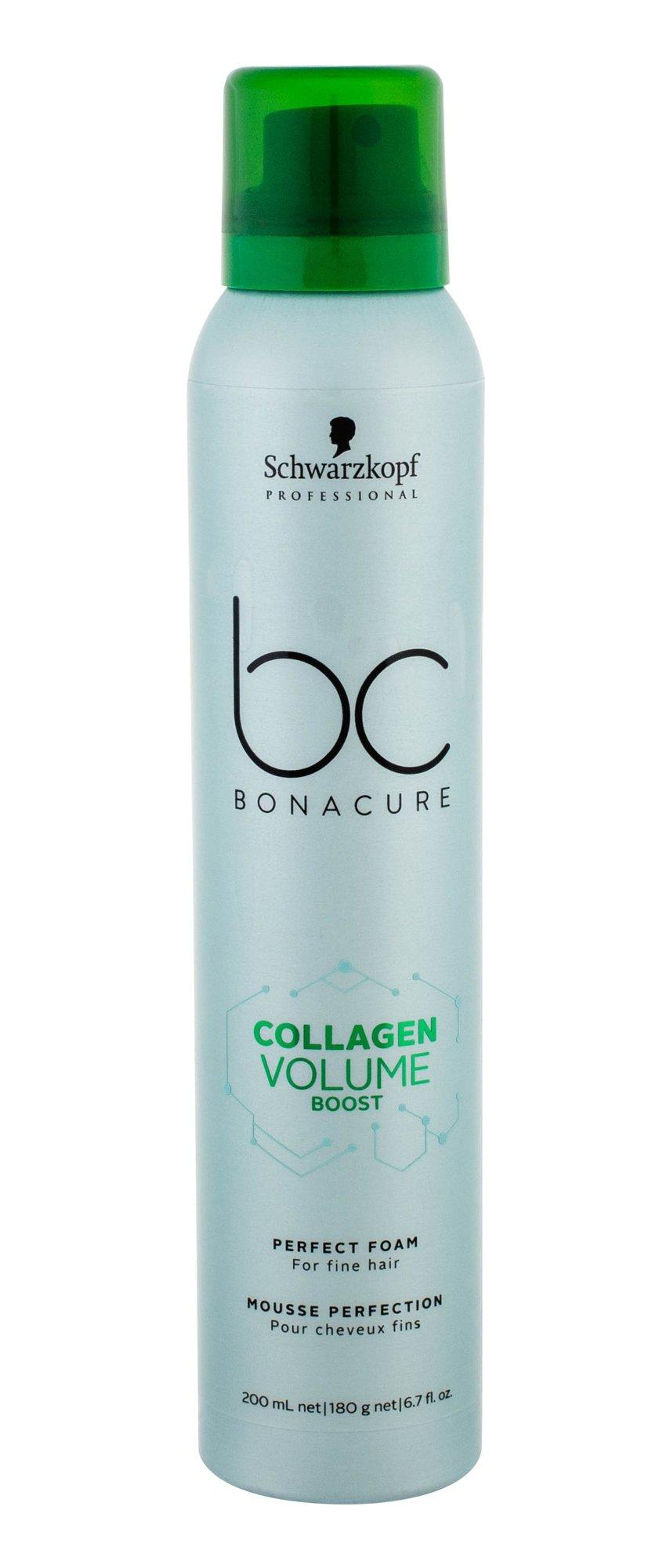 Schwarzkopf BC Bonacure Collagen Volume Boost Hair Volume 200ml