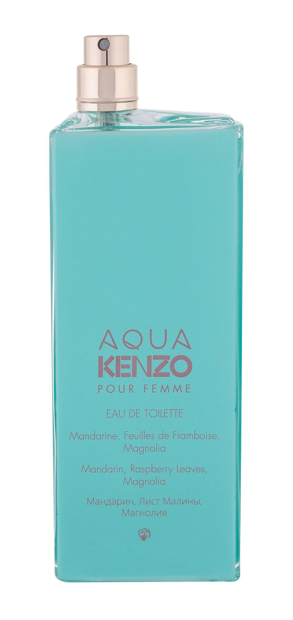 KENZO Aqua Kenzo pour Femme Eau de Toilette 100ml