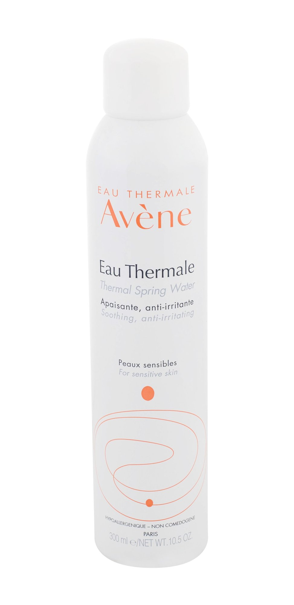 Avene Eau Thermale Facial Lotion 300ml