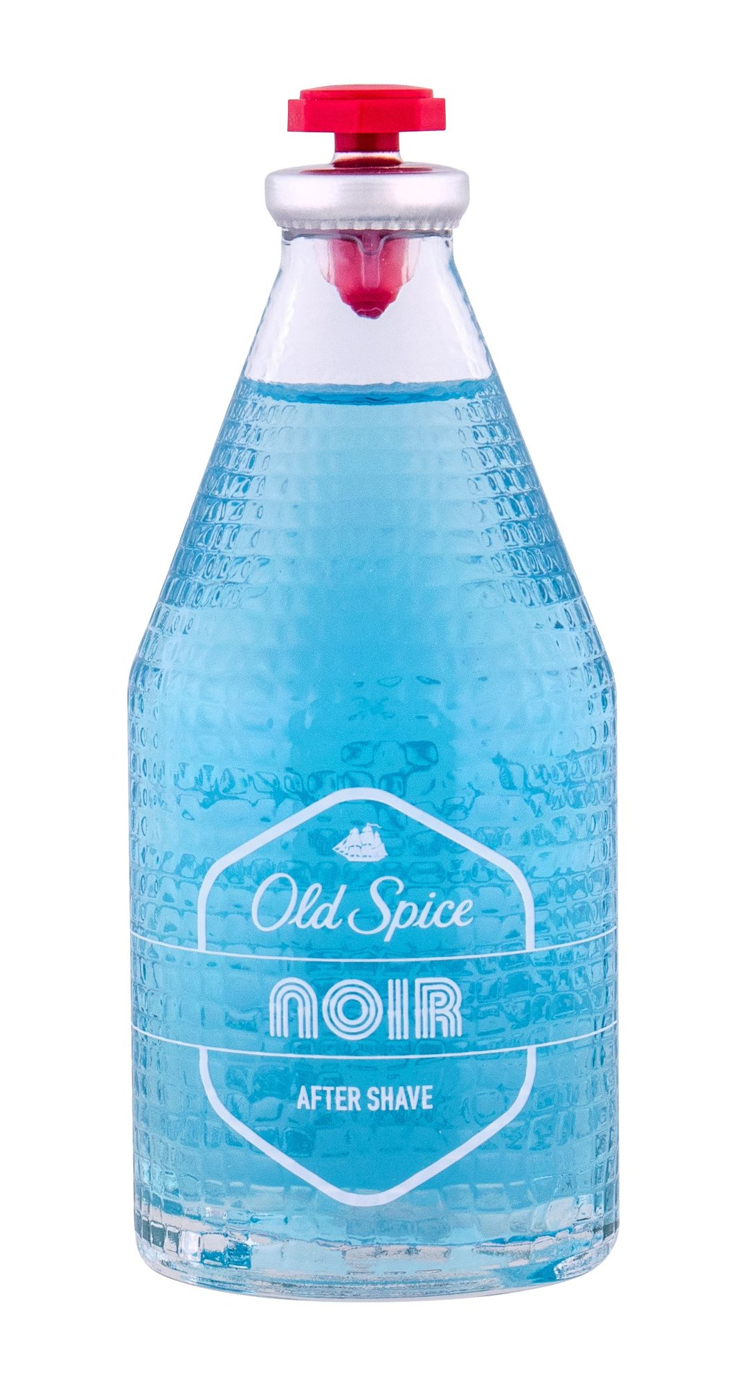 Old Spice Noir Aftershave Water 100ml