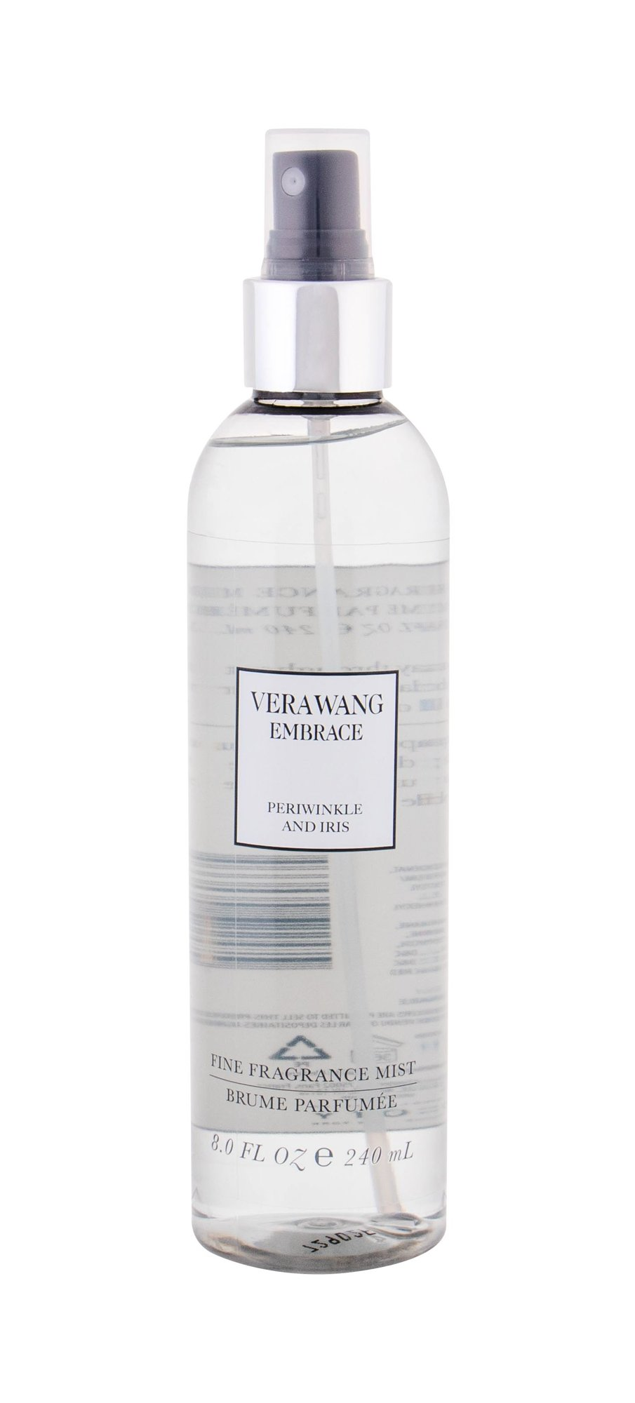 Vera Wang Embrace Body Veil 240ml