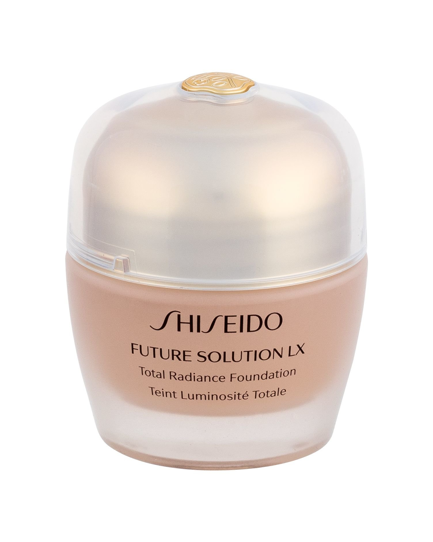 Shiseido Future Solution LX Makeup 30ml N2 Neutral