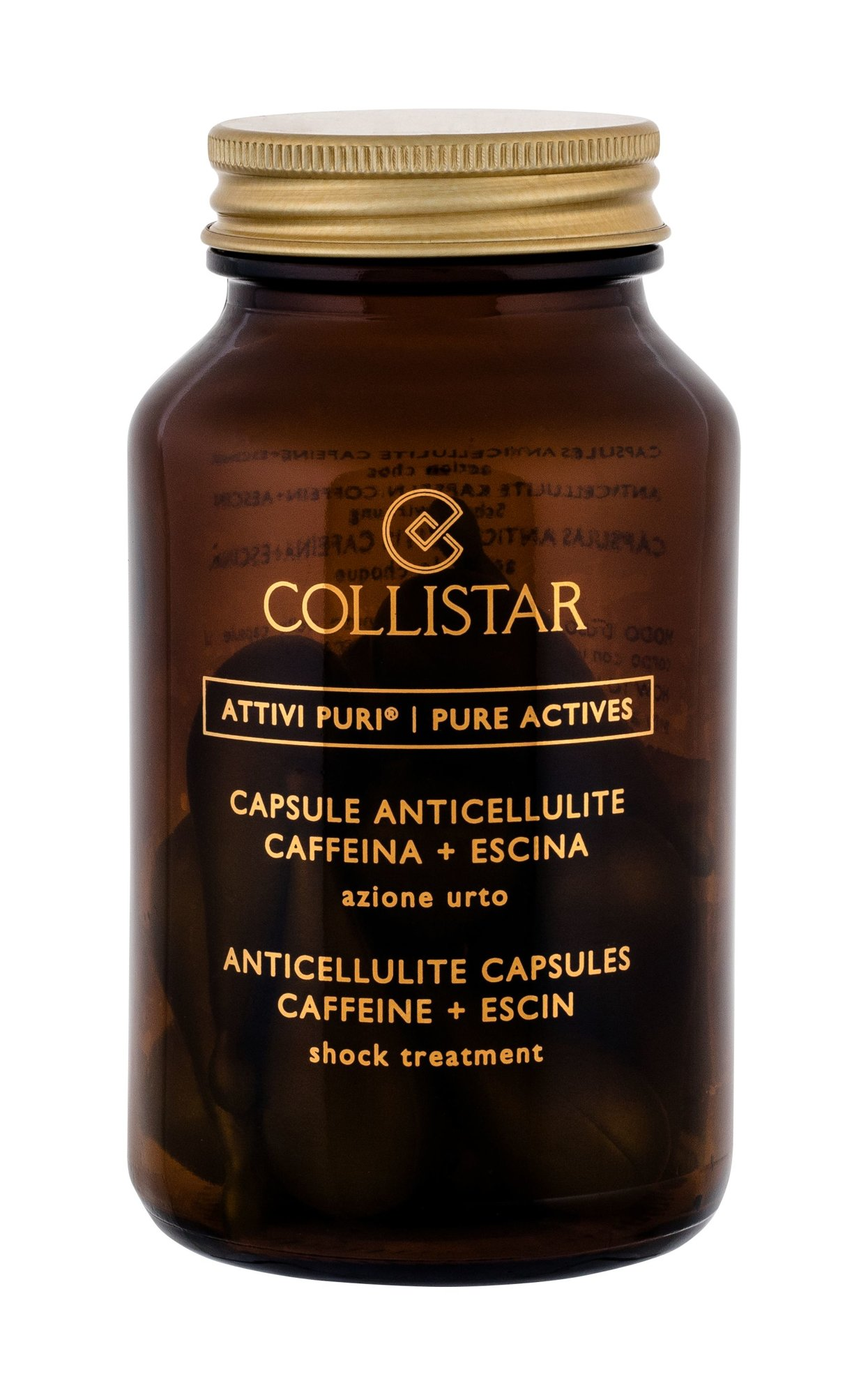 Collistar Pure Actives Cellulite and Stretch Marks 14ml